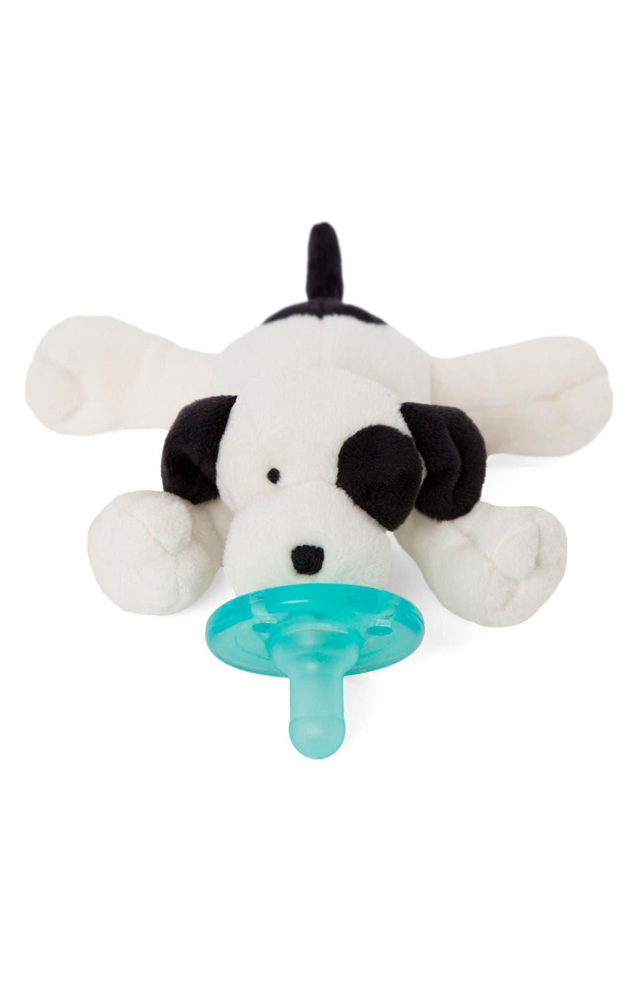 WubbaNub™ Puppy Pacifier Toy (Nordstrom Exclusive)