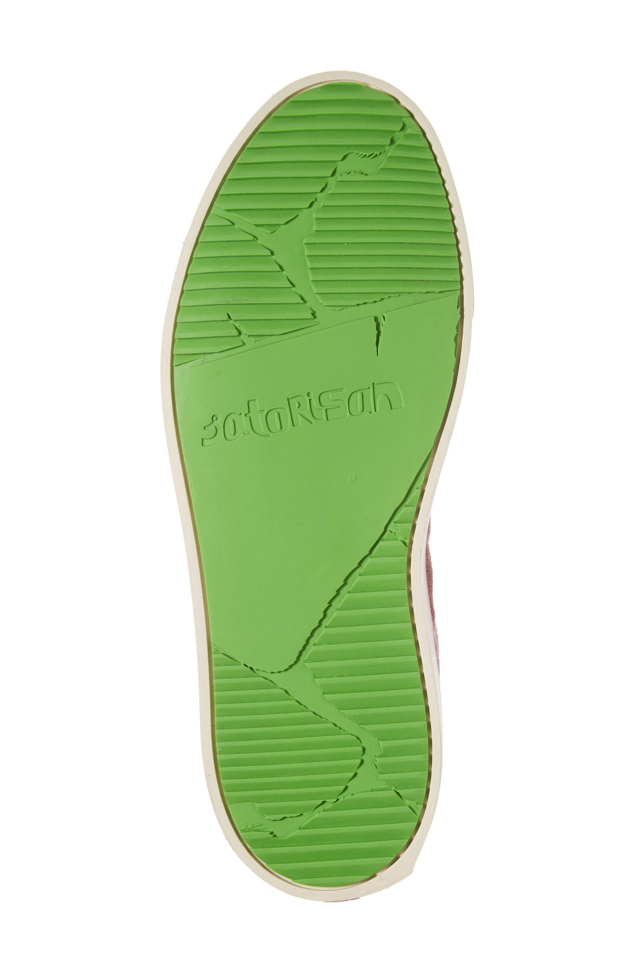 Somerville Sneaker,                             Alternate thumbnail 6, color,                             Sandalwood Fabric
