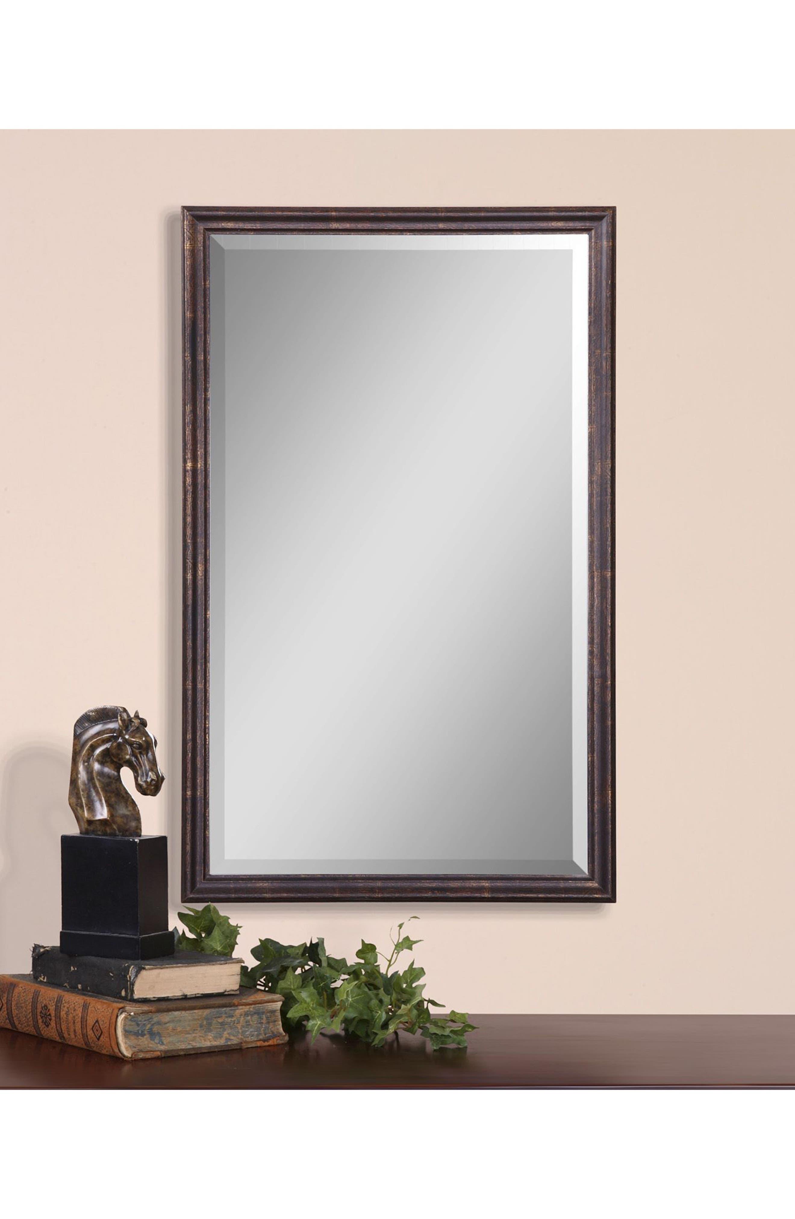 Alternate Image 2  - Uttermost Renzo Vanity Mirror