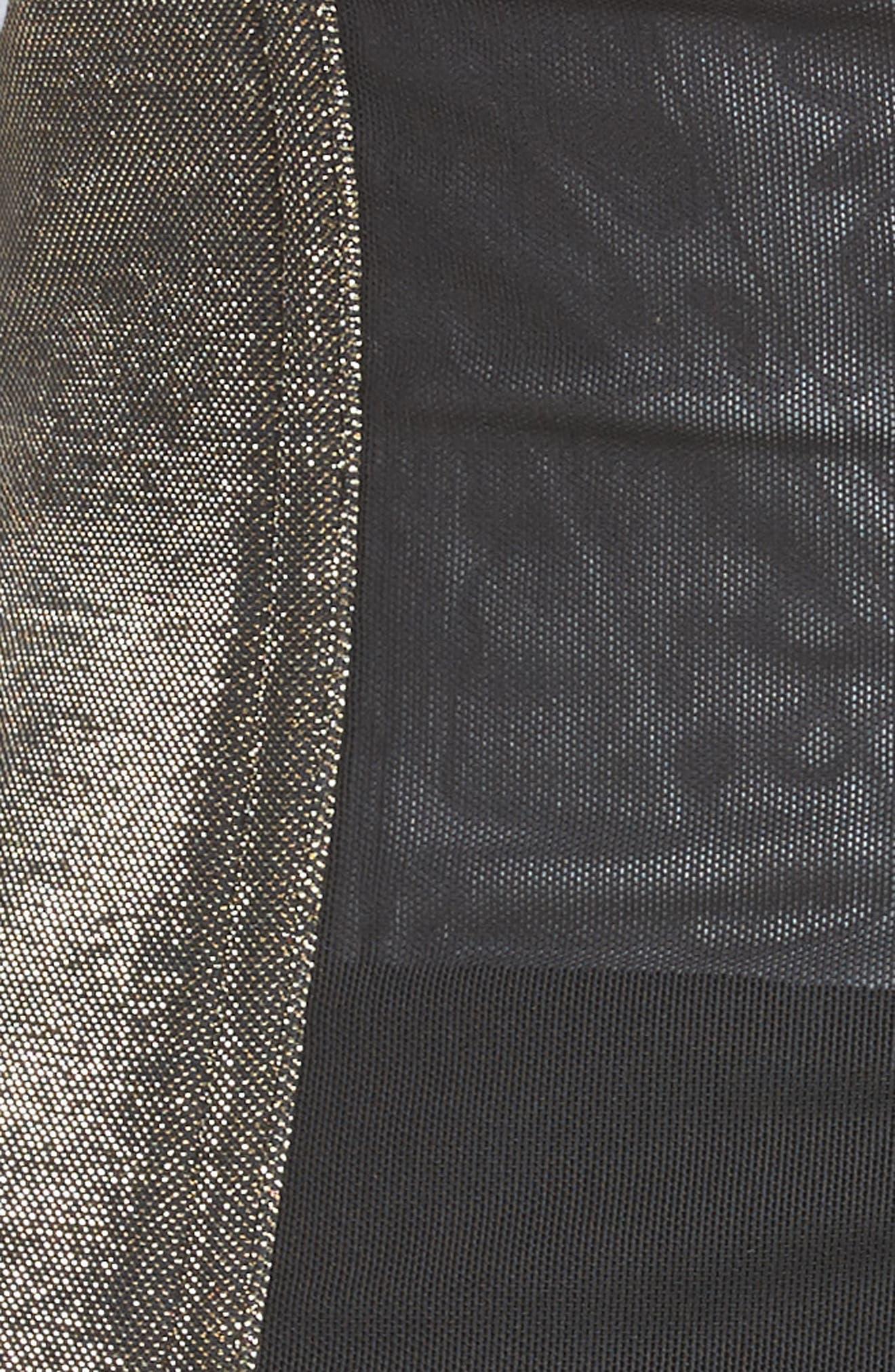 Alternate Image 7  - Tibi Refined Zip Corset