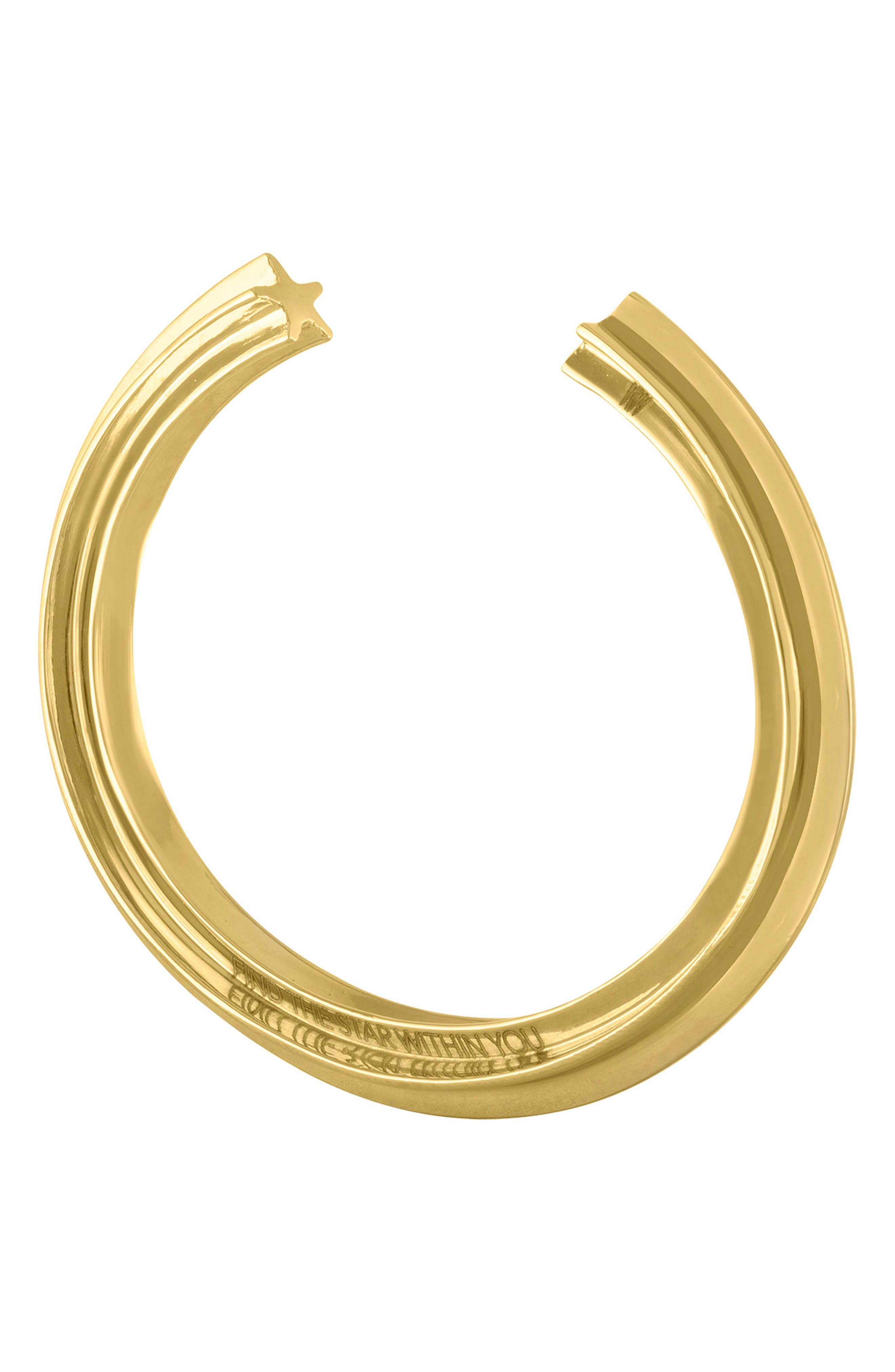STELLA VALLE Find the Star Within You Cuff