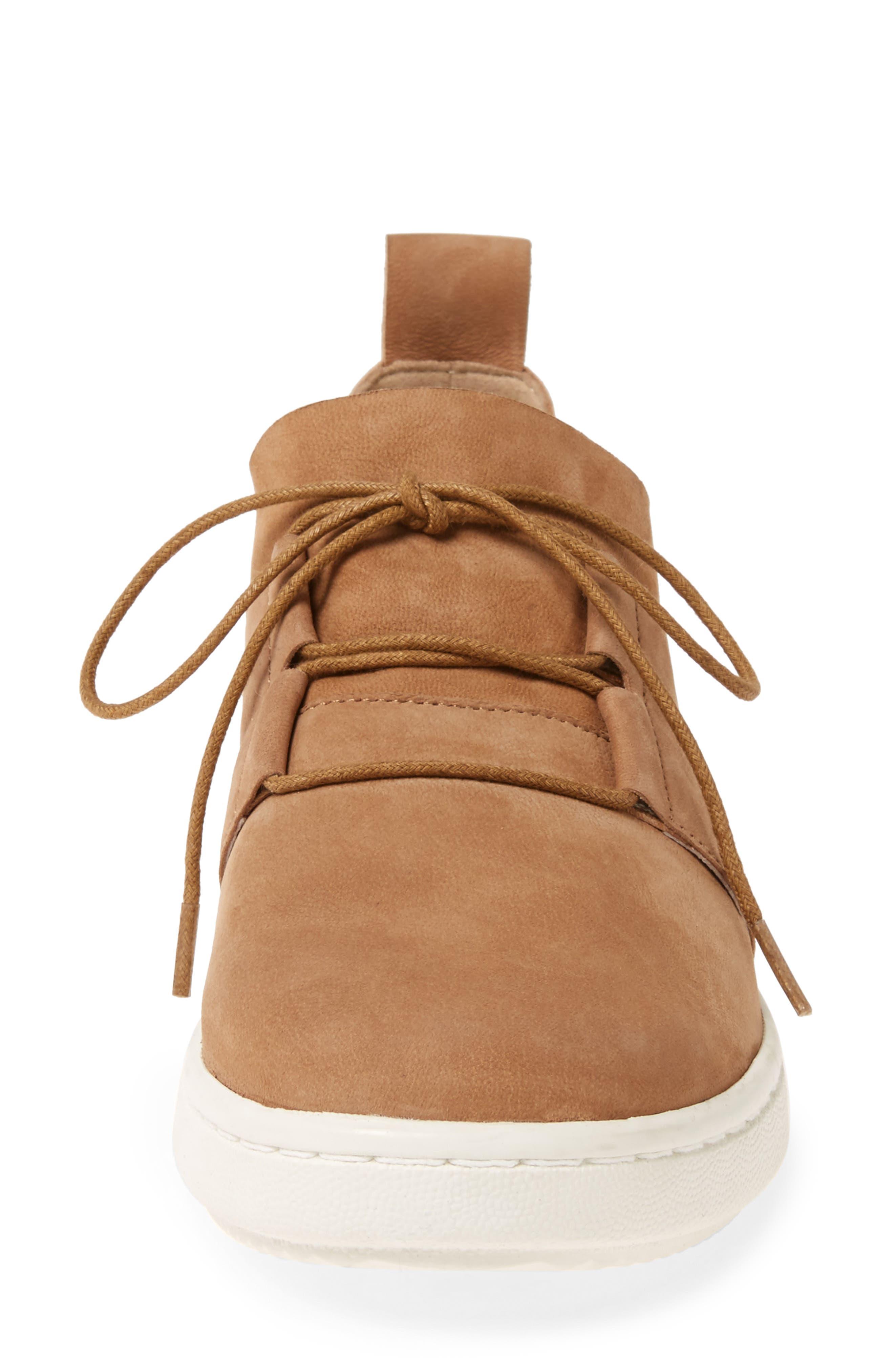 Alternate Image 4  - Eileen Fisher Kipling Sneaker (Women)