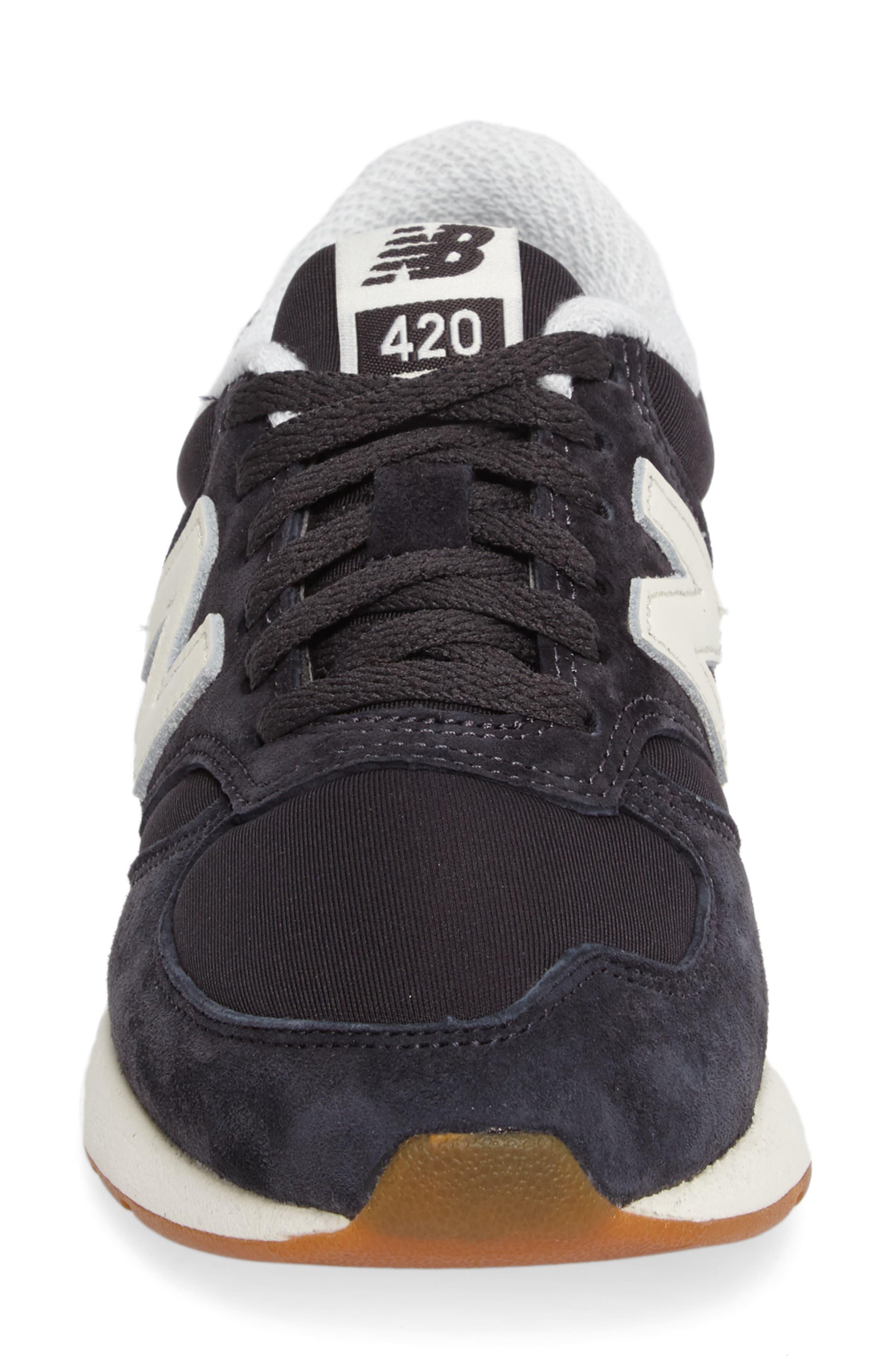 Alternate Image 5  - New Balance 420 Sneaker (Women)