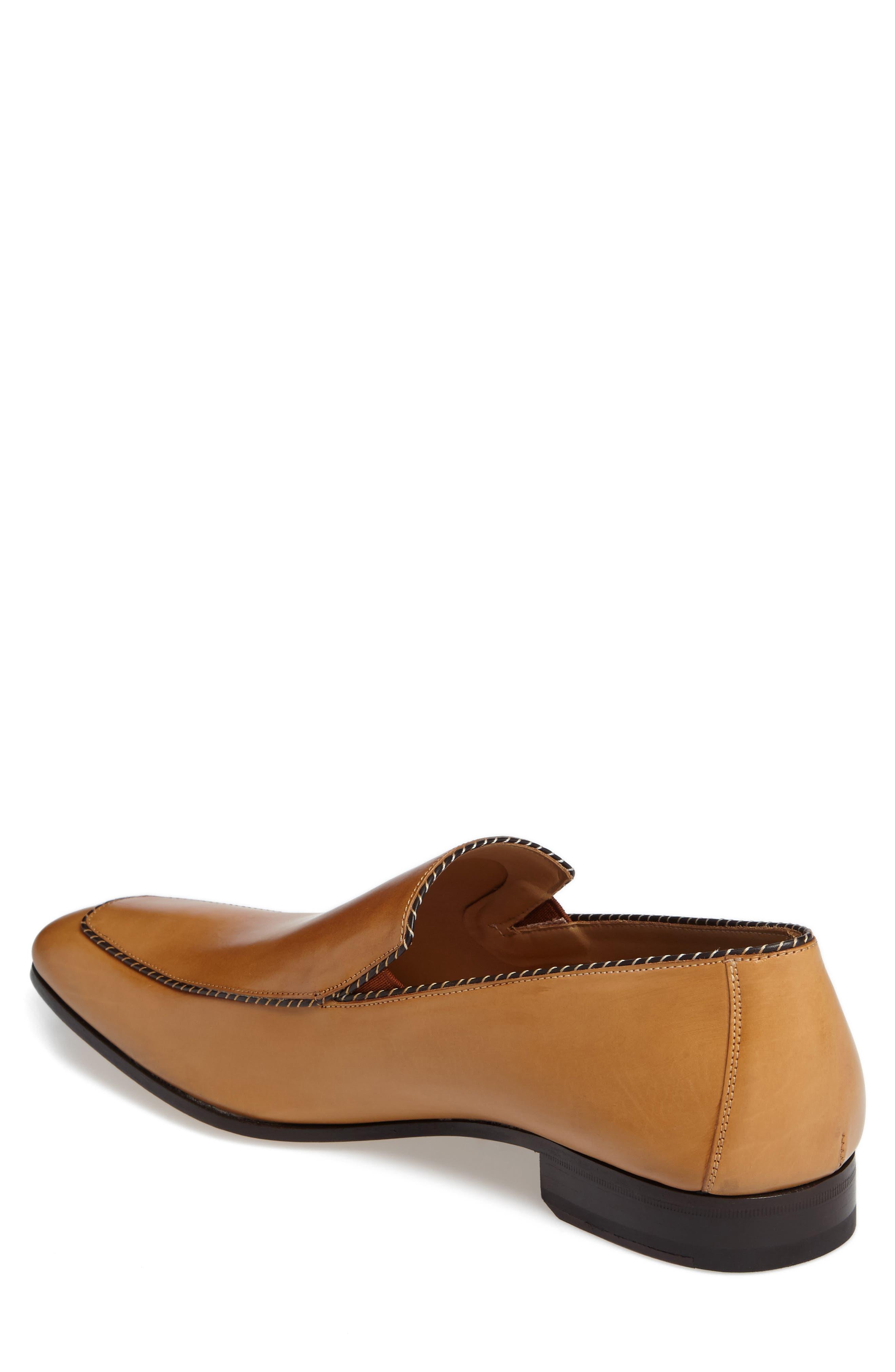 Alternate Image 2  - Mezlan Brandt Venetian Loafer (Men)