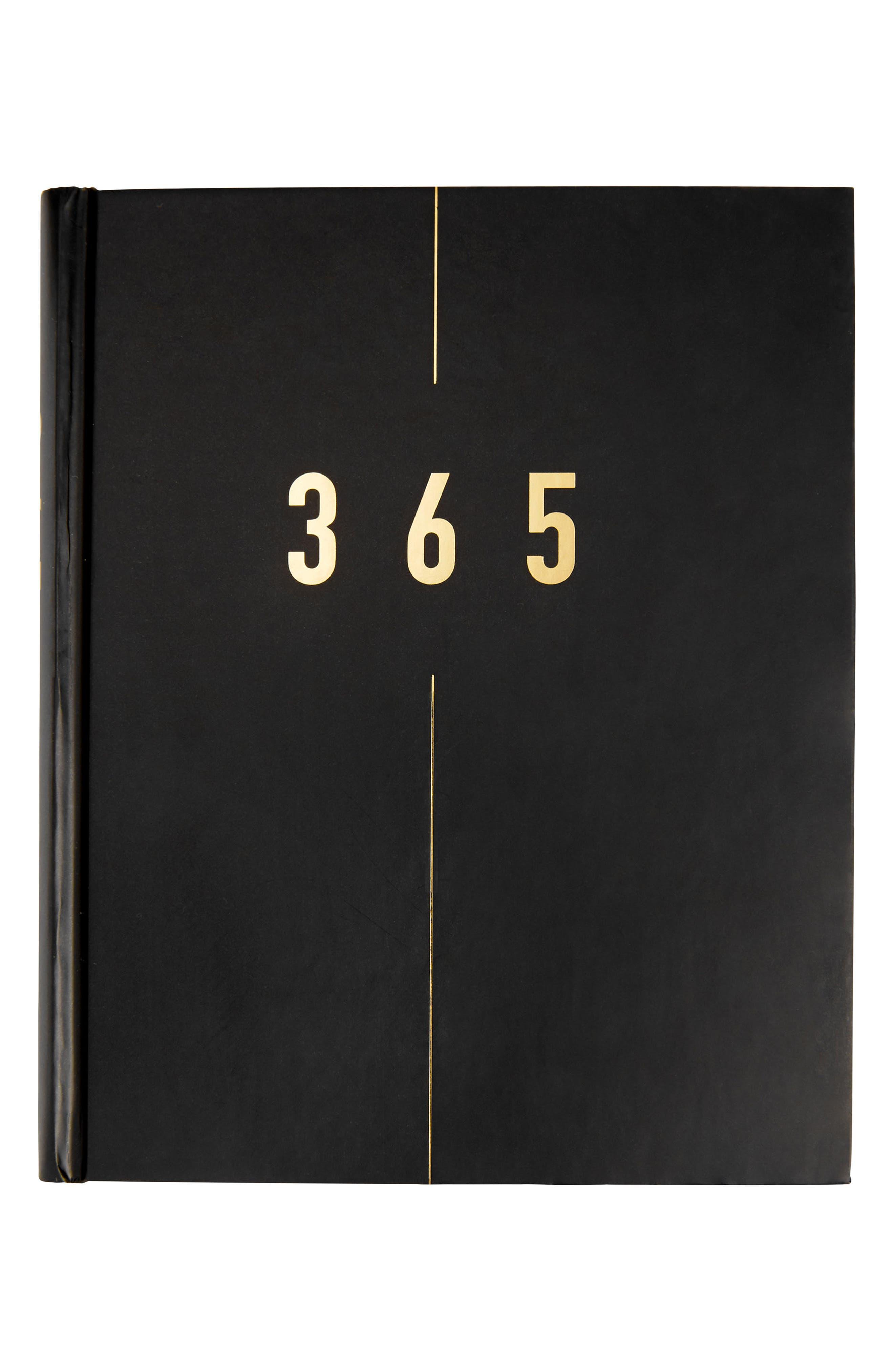 Alternate Image 1 Selected - kikki.K 365 Days Journal