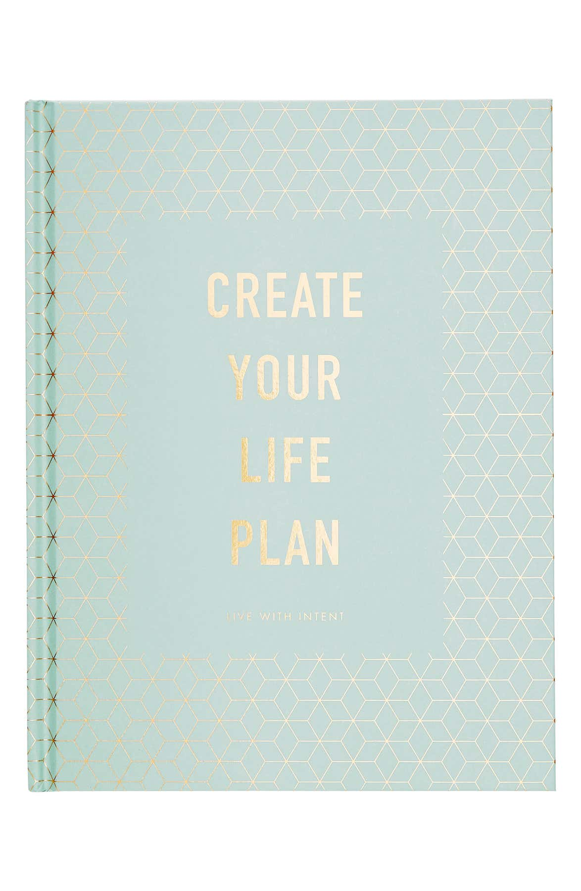 Create Your Life Plan Journal