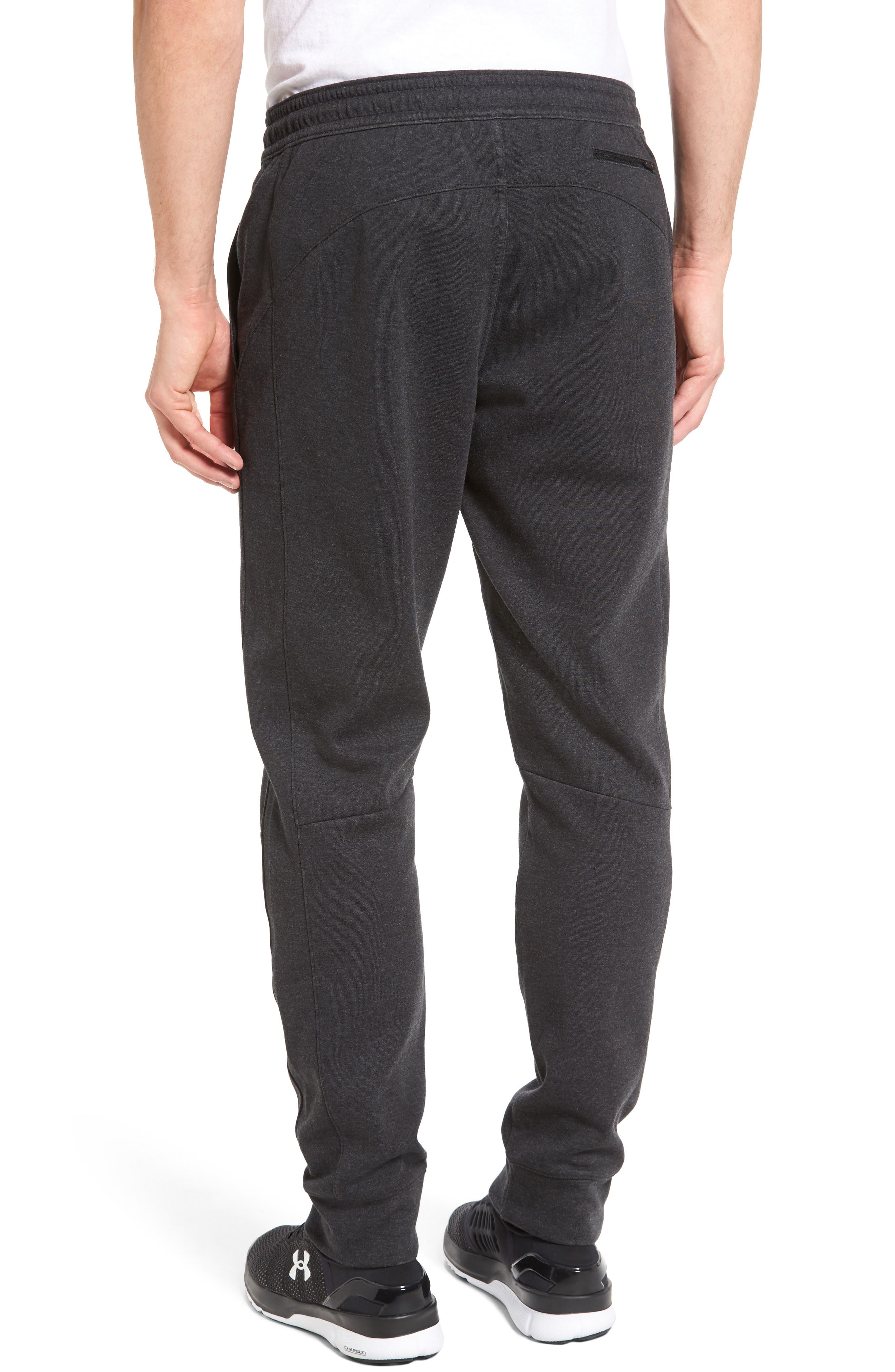 Alternate Image 2  - Zella Knit Jogger Pants
