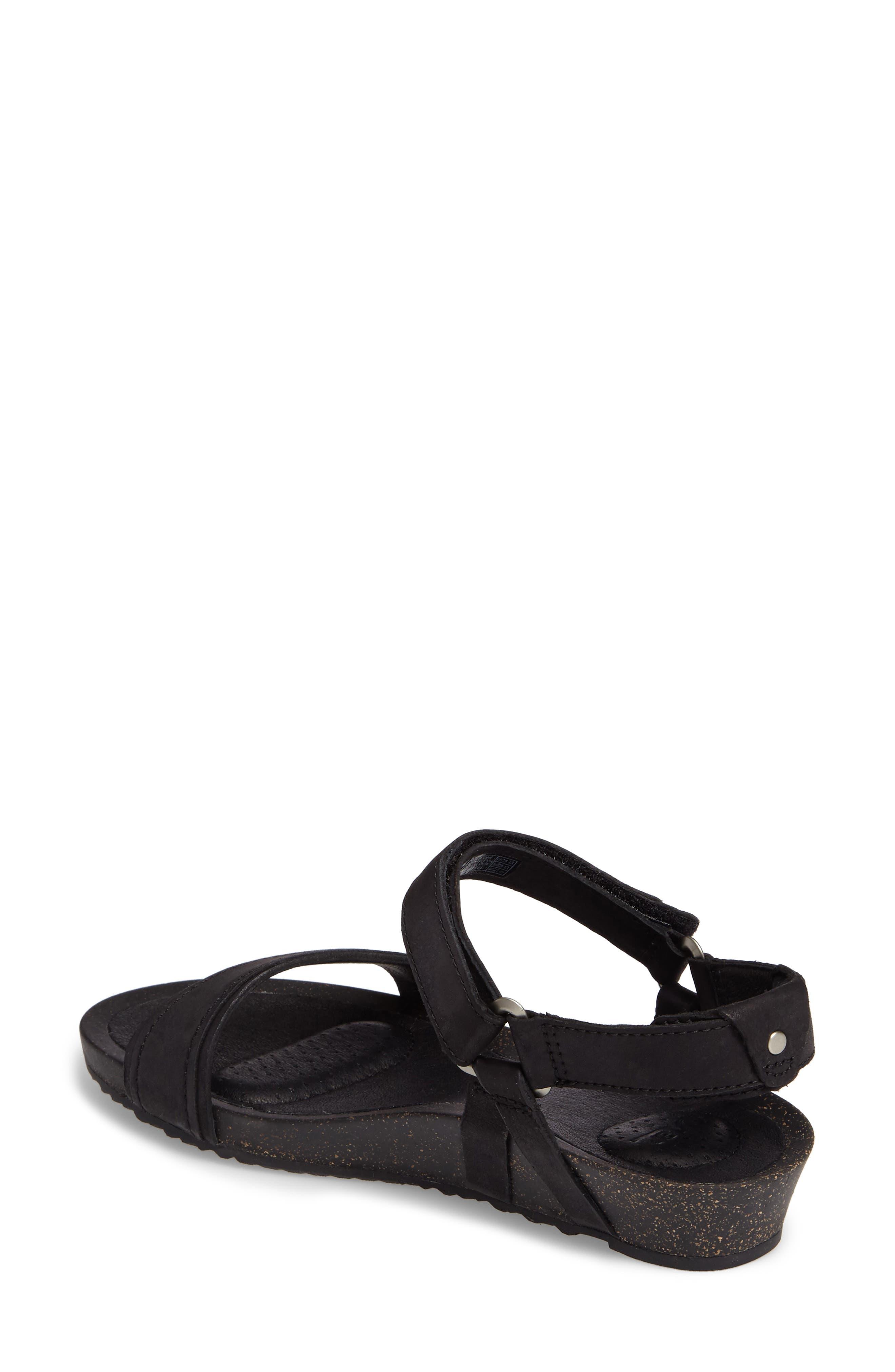 Alternate Image 2  - Teva Ysidro Stitch Sandal (Women)