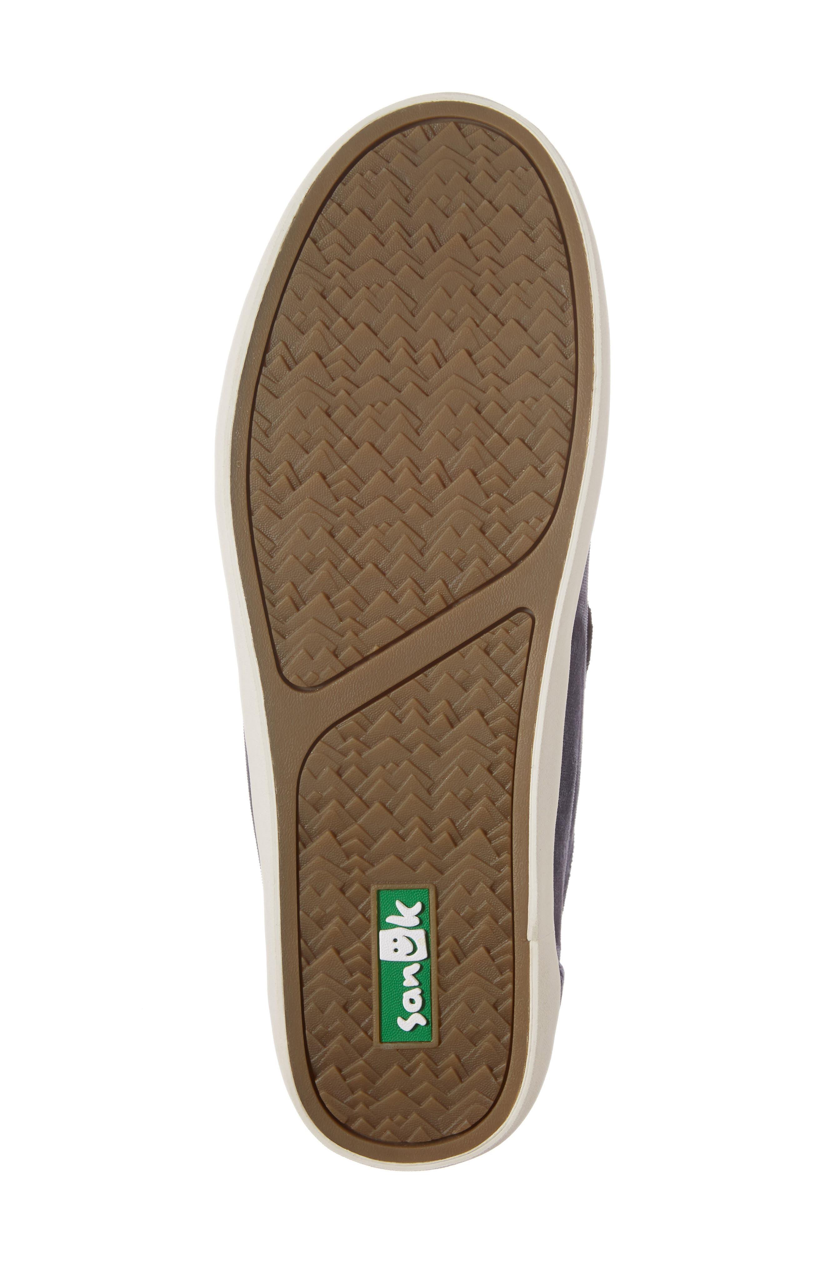 Alternate Image 6  - Sanuk Numami Sneaker (Men)
