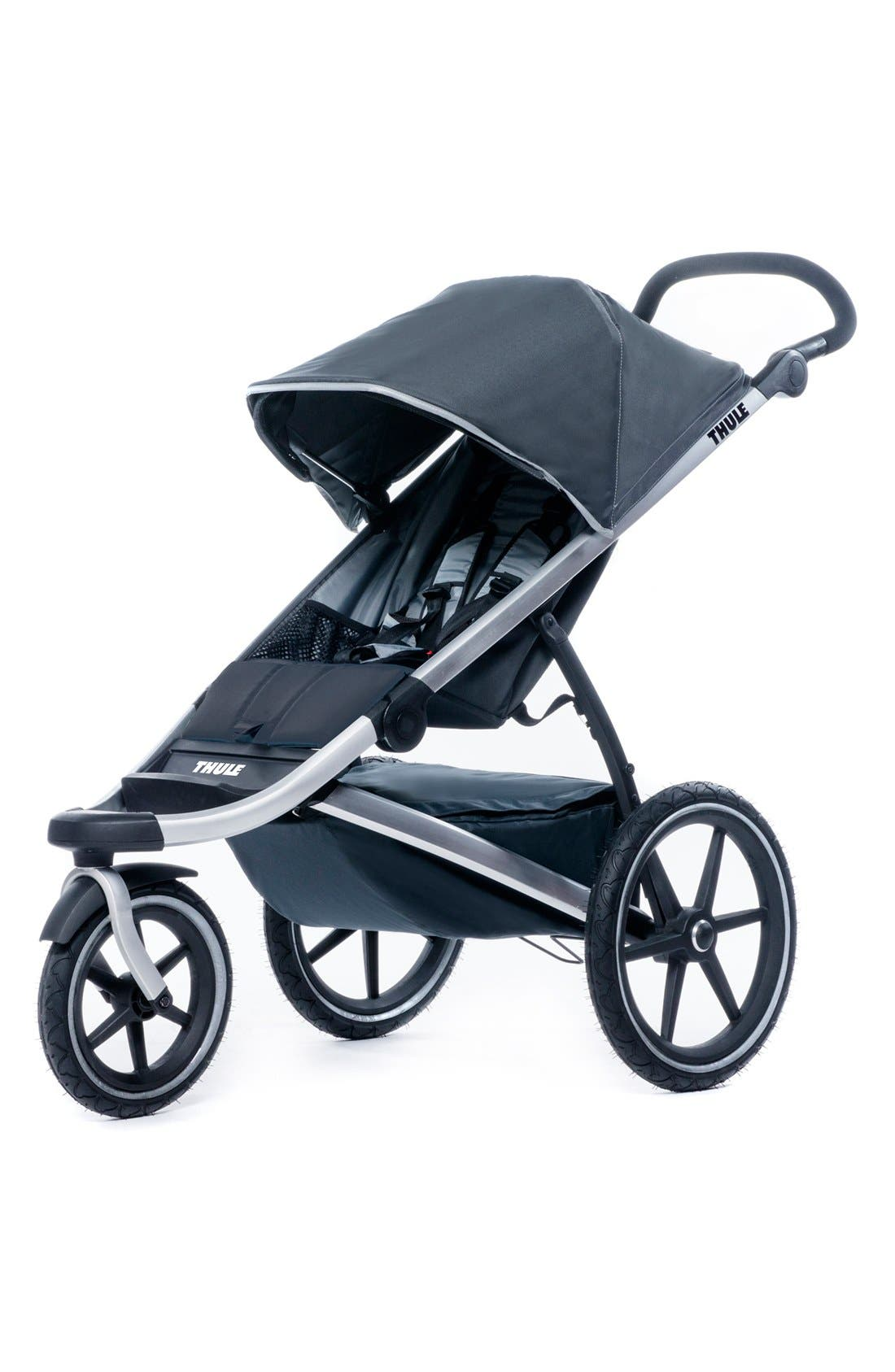 Alternate Image 1 Selected - Thule 'Urban Glide 1' Jogging Stroller