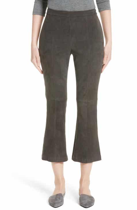Fresh leather pants FO83