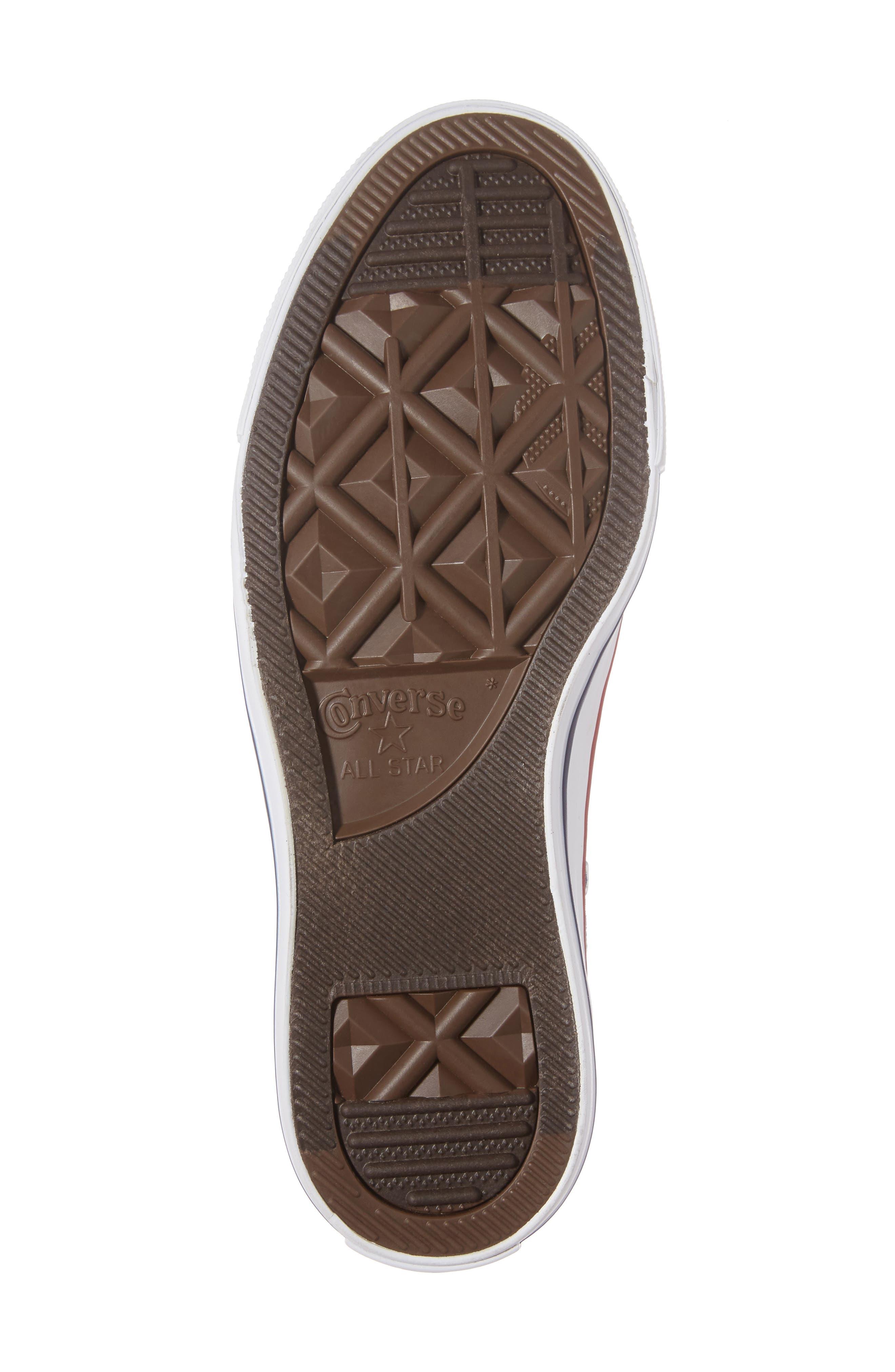 Alternate Image 6  - Converse Chuck Taylor® Low Top Sneaker (Women)