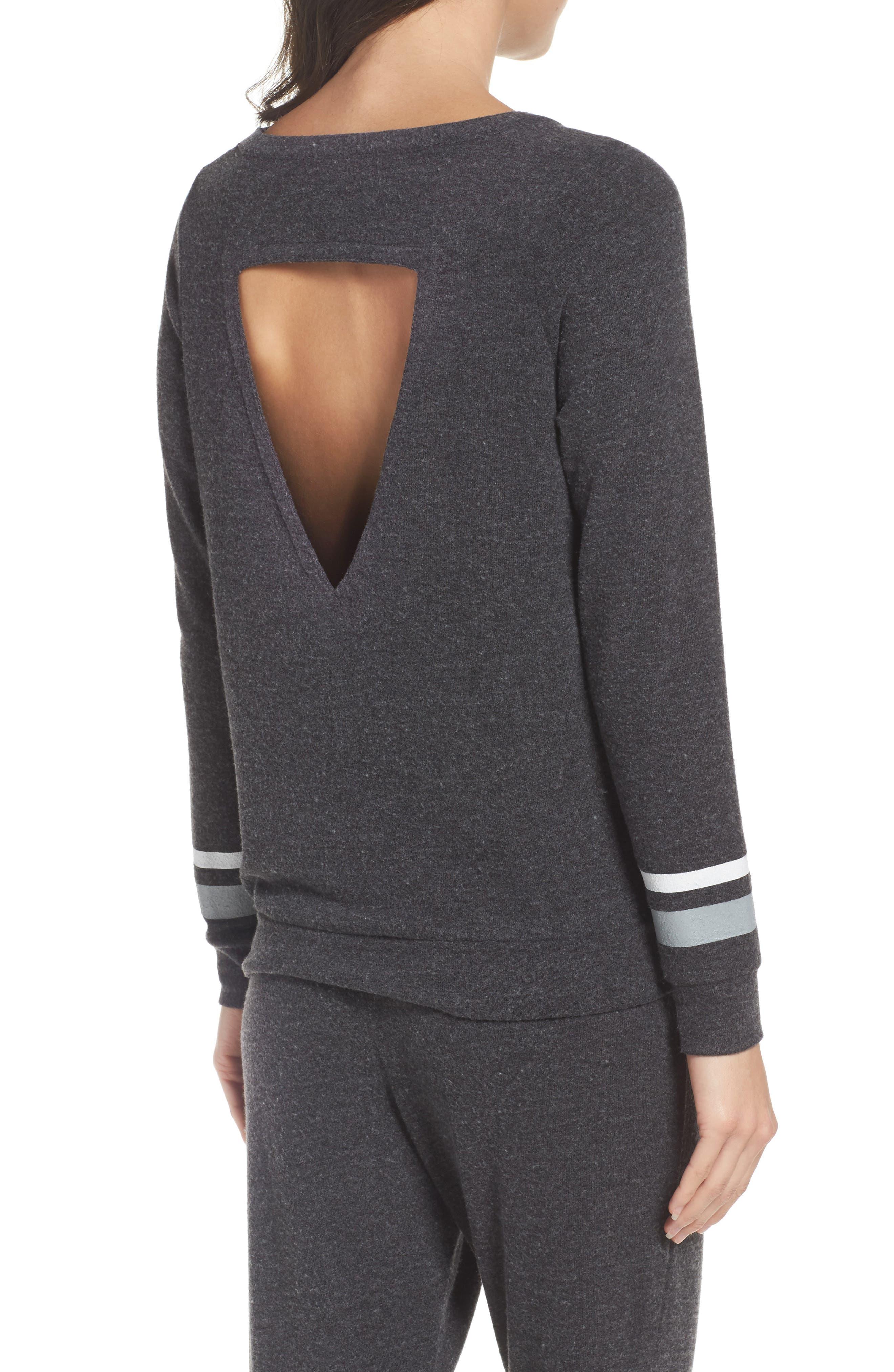 Alternate Image 2  - Chaser Love Recruit Sweatshirt