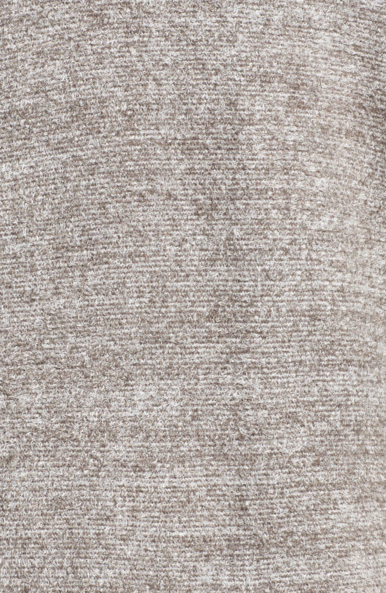 Alternate Image 6  - Barefoot Dreams® CozyChic Lite® Circle Cardigan