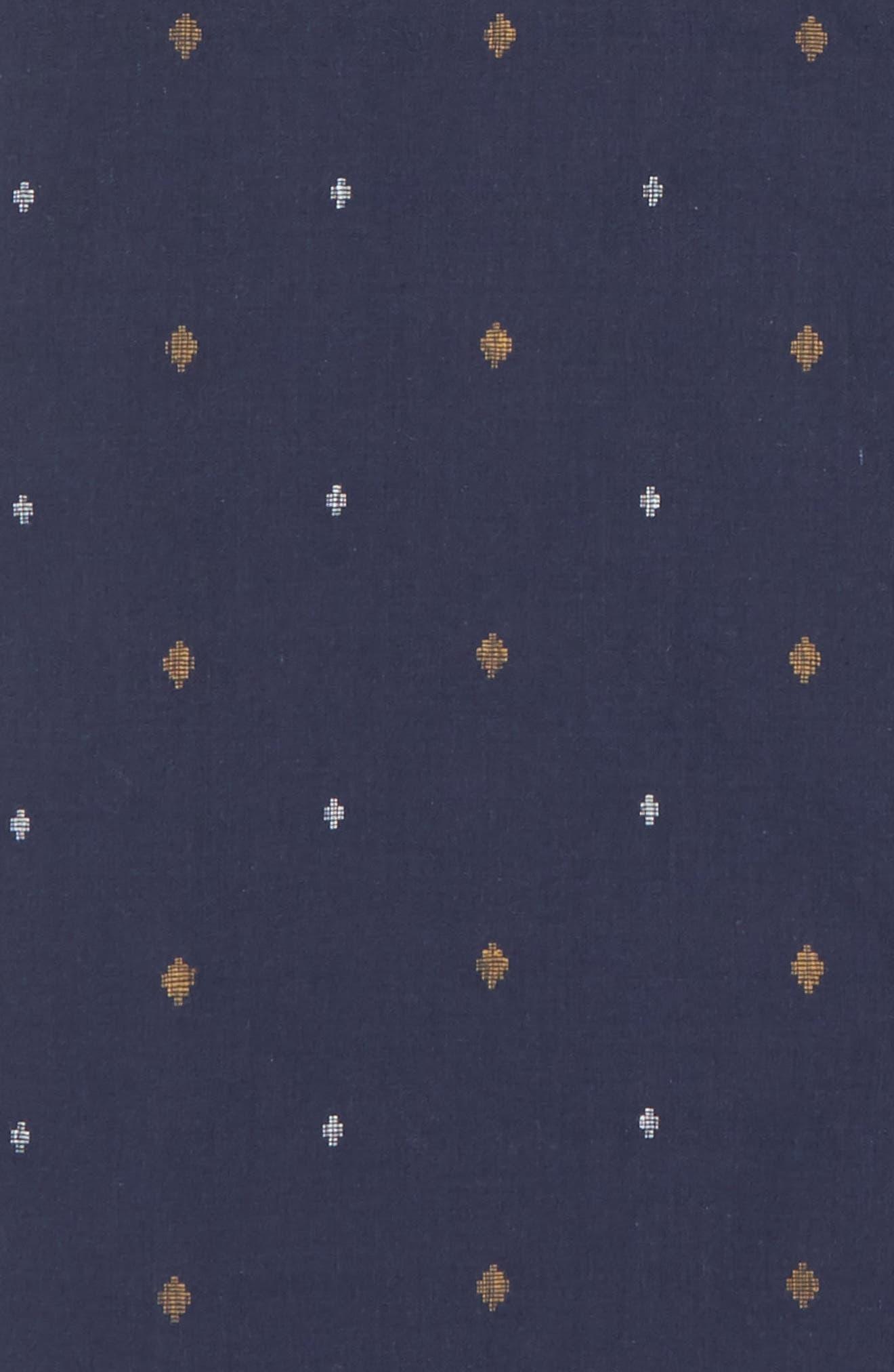 Alternate Image 2  - Volcom Interlude Print Woven Shirt (Toddler Boys, Little Boys & Big Boys)