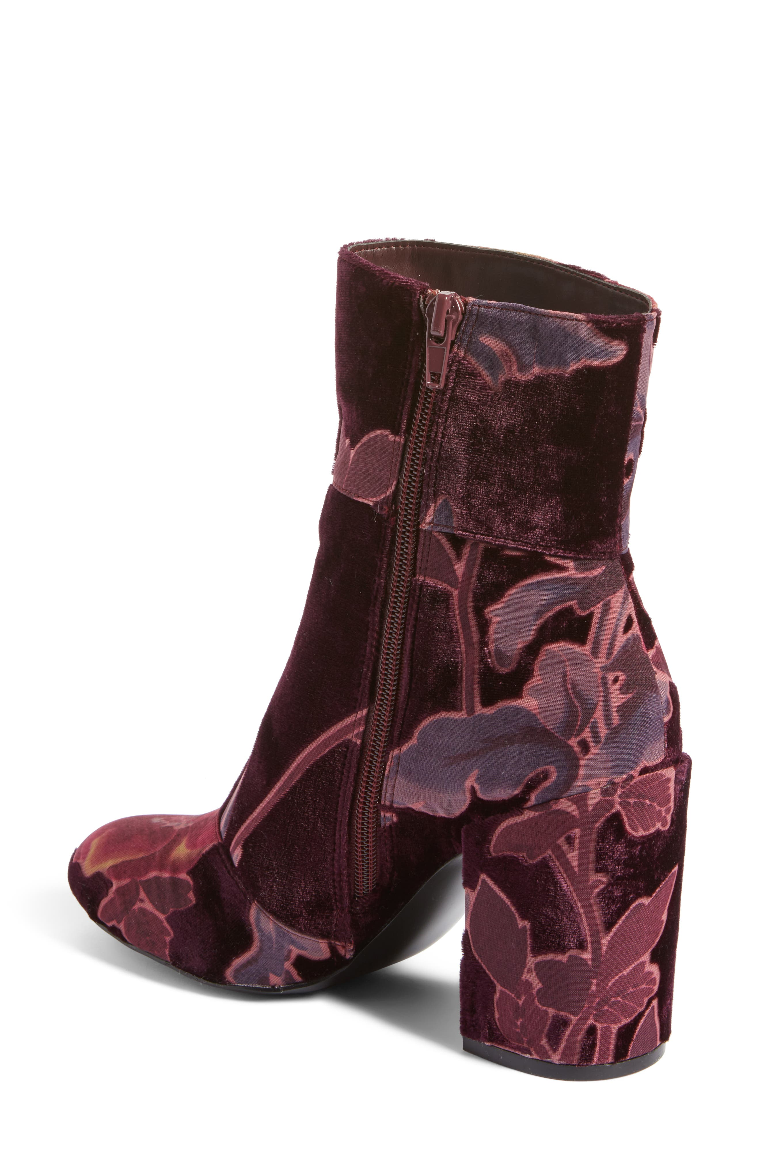 Alternate Image 2  - Steve Madden Grand Bootie (Women)