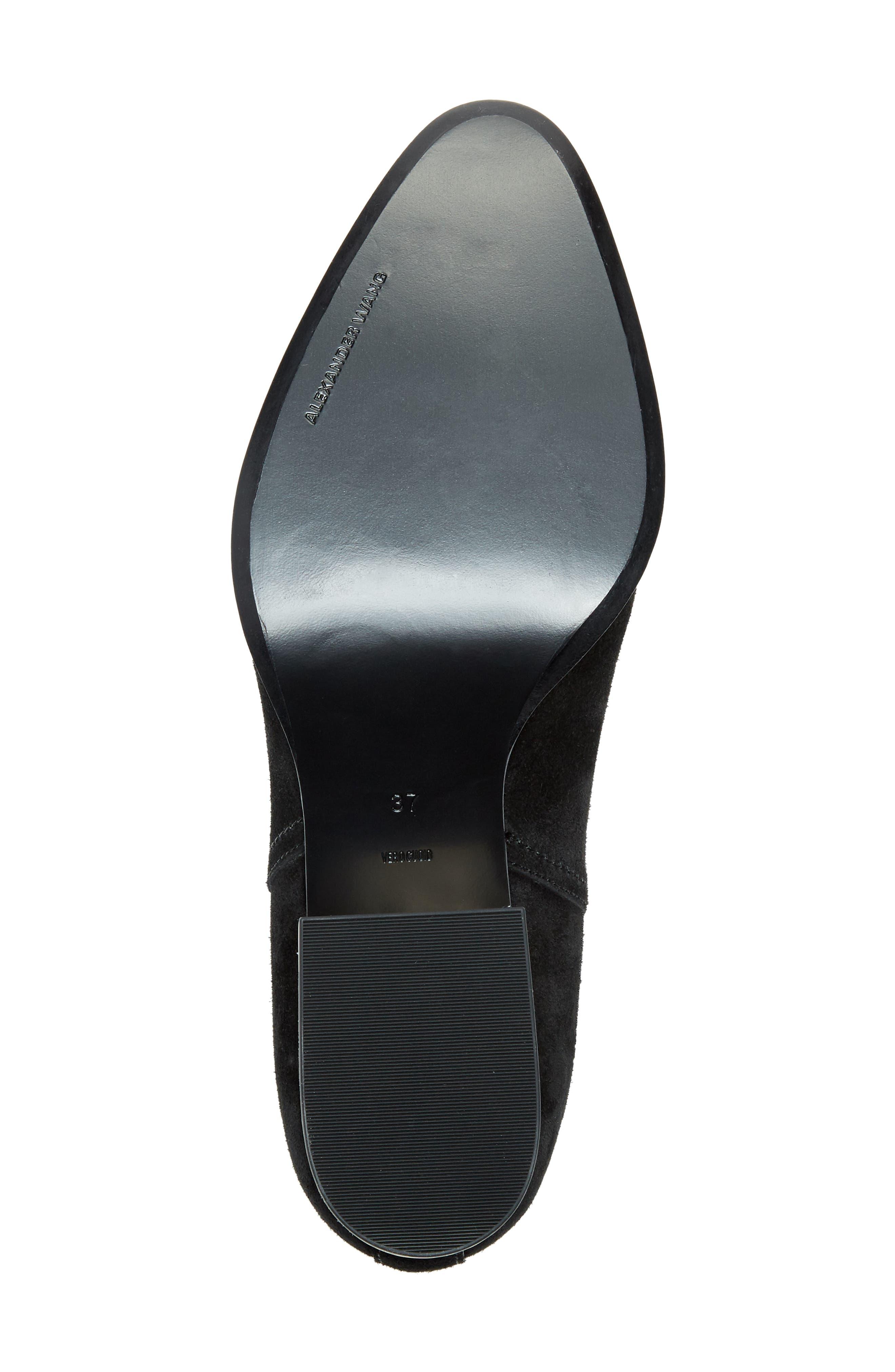 Alternate Image 6  - Alexander Wang Kori Chelsea Boot (Women) (Nordstrom Exclusive)