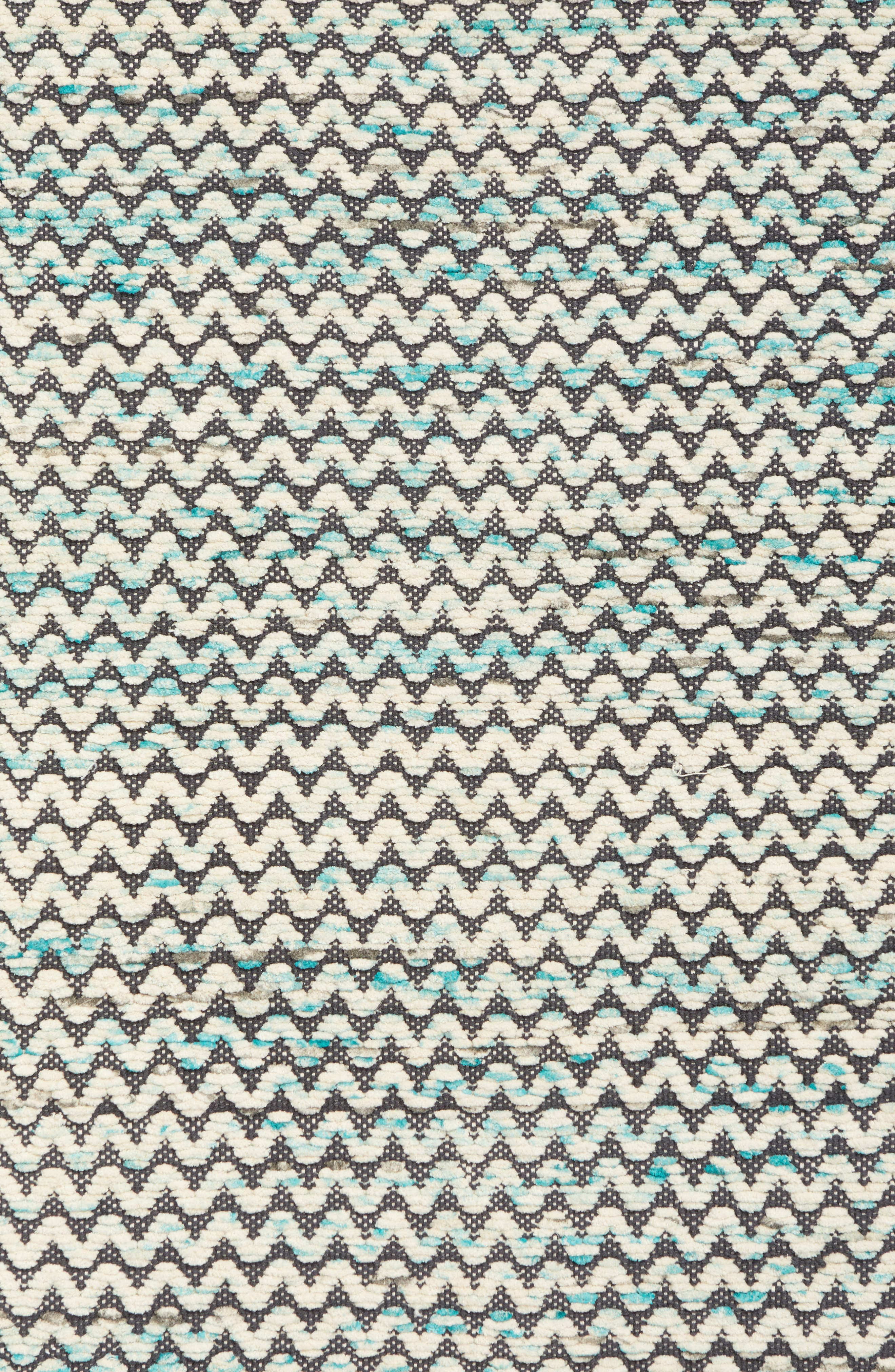 Alternate Image 2  - Nordstrom at Home Chevron Handwoven Area Rug