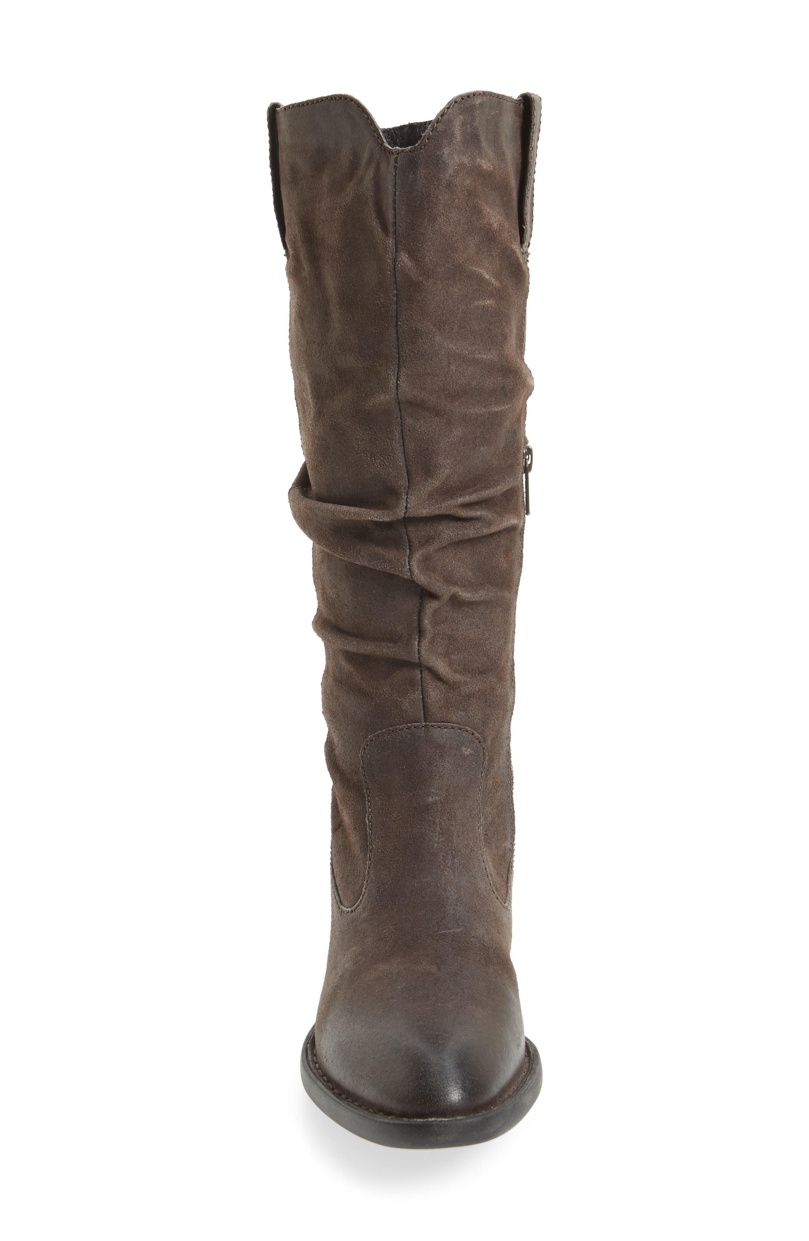 Alternate Image 4  - Børn Barren Boot (Women)