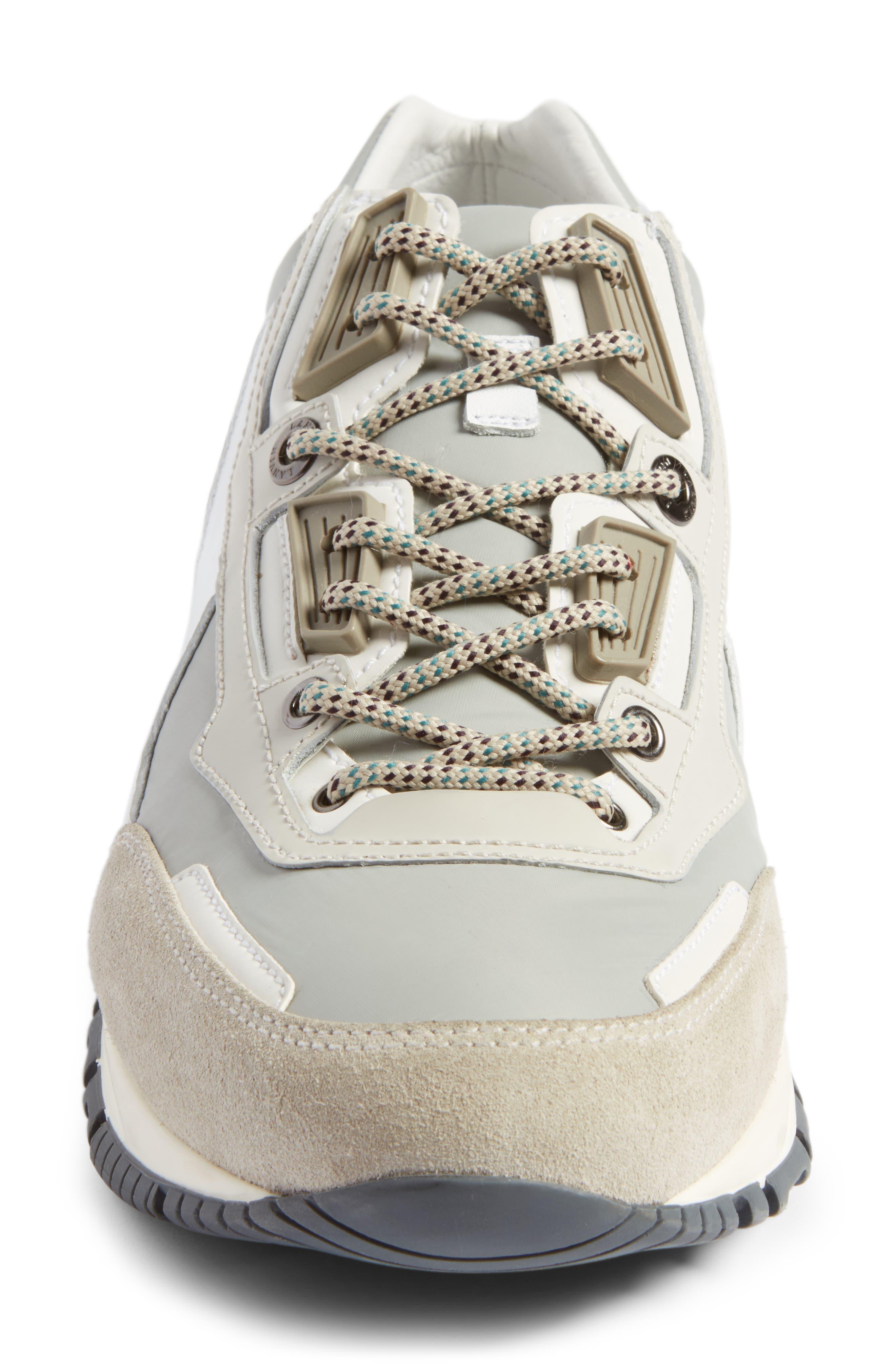 Alternate Image 4  - Lanvin Running Sneaker (Men)