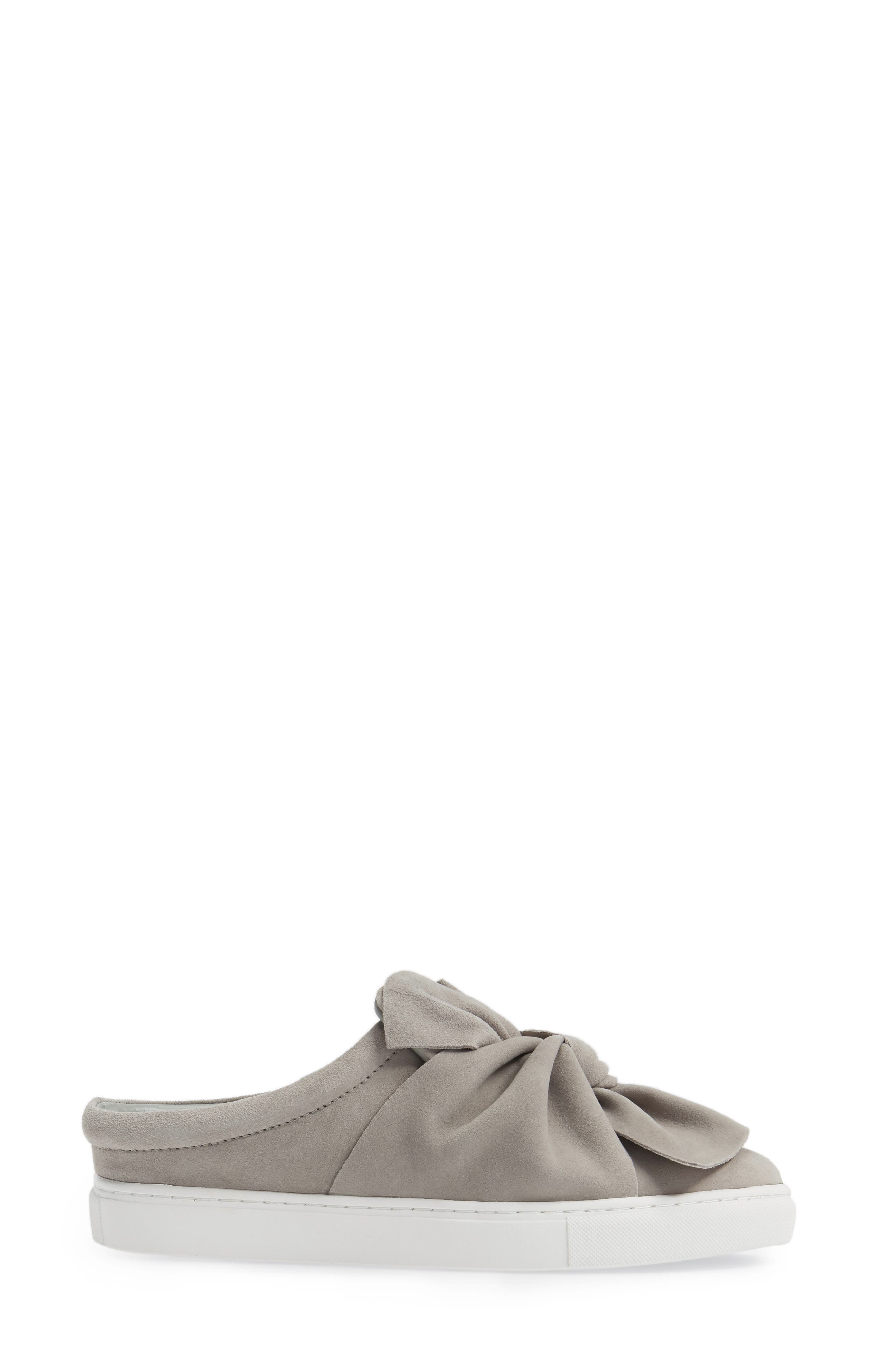 Alternate Image 3  - Halogen® Manny Knotted Slip-On Sneaker (Women)