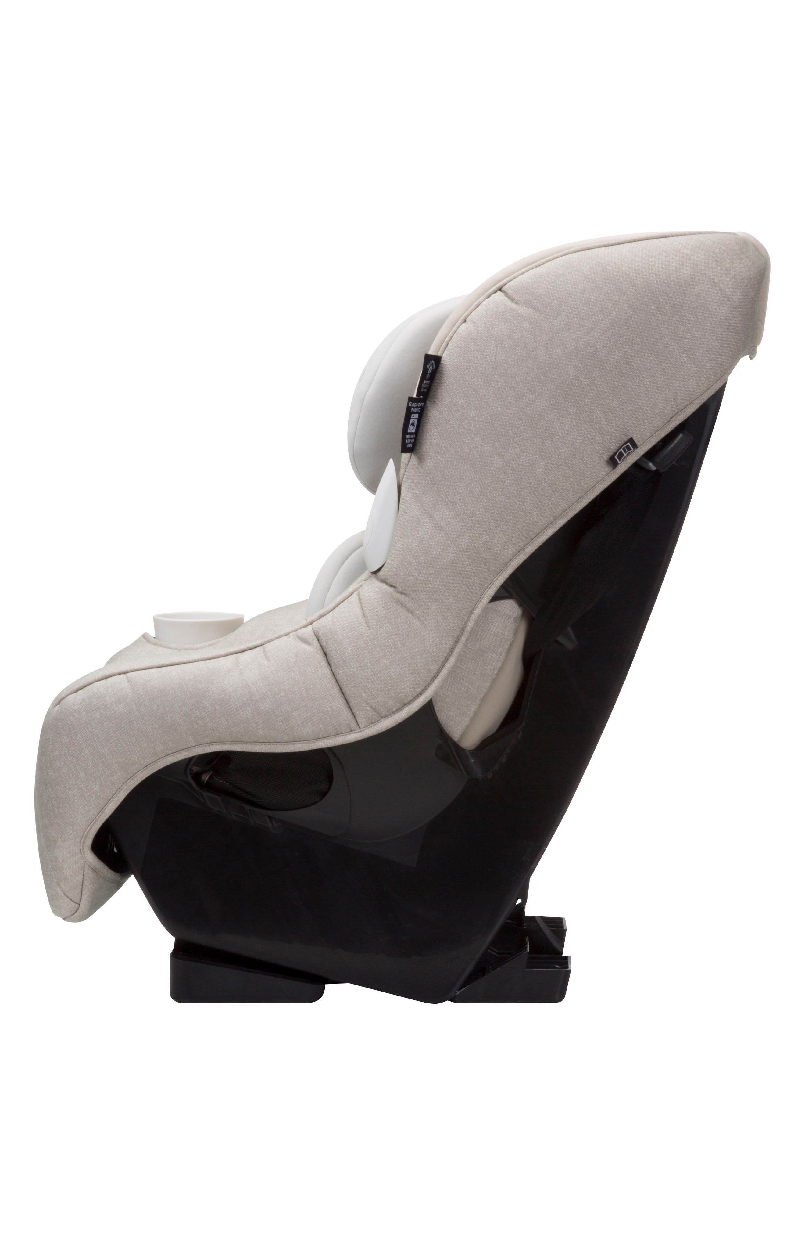 Pria<sup>™</sup> 85 Max Nomad Collection Convertible Car Seat,                             Alternate thumbnail 6, color,                             Nomad Sand