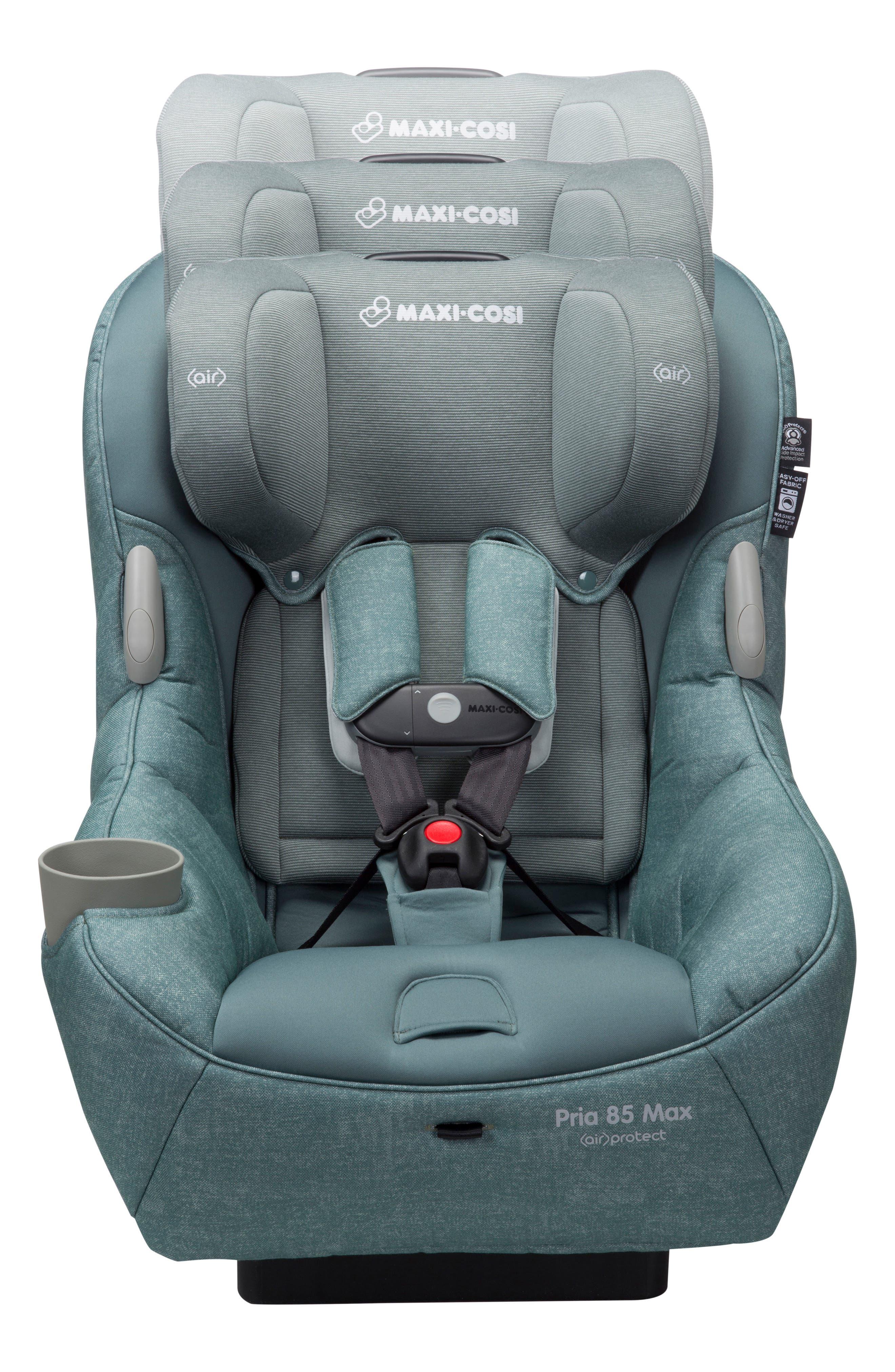 Alternate Image 2  - Maxi-Cosi® Pria™ 85 Max Nomad Collection Convertible Car Seat