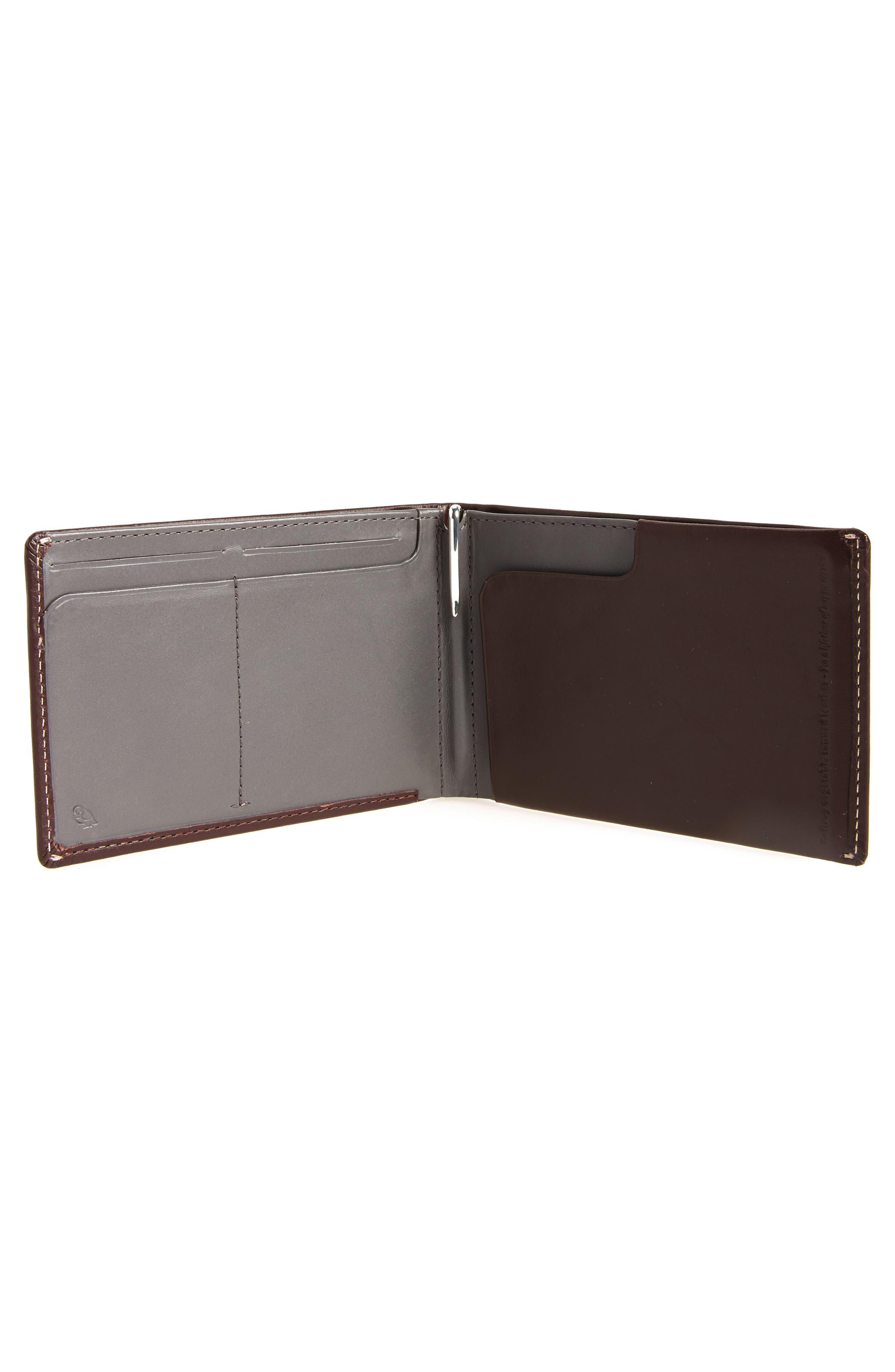 RFID Travel Wallet,                             Alternate thumbnail 2, color,                             Java