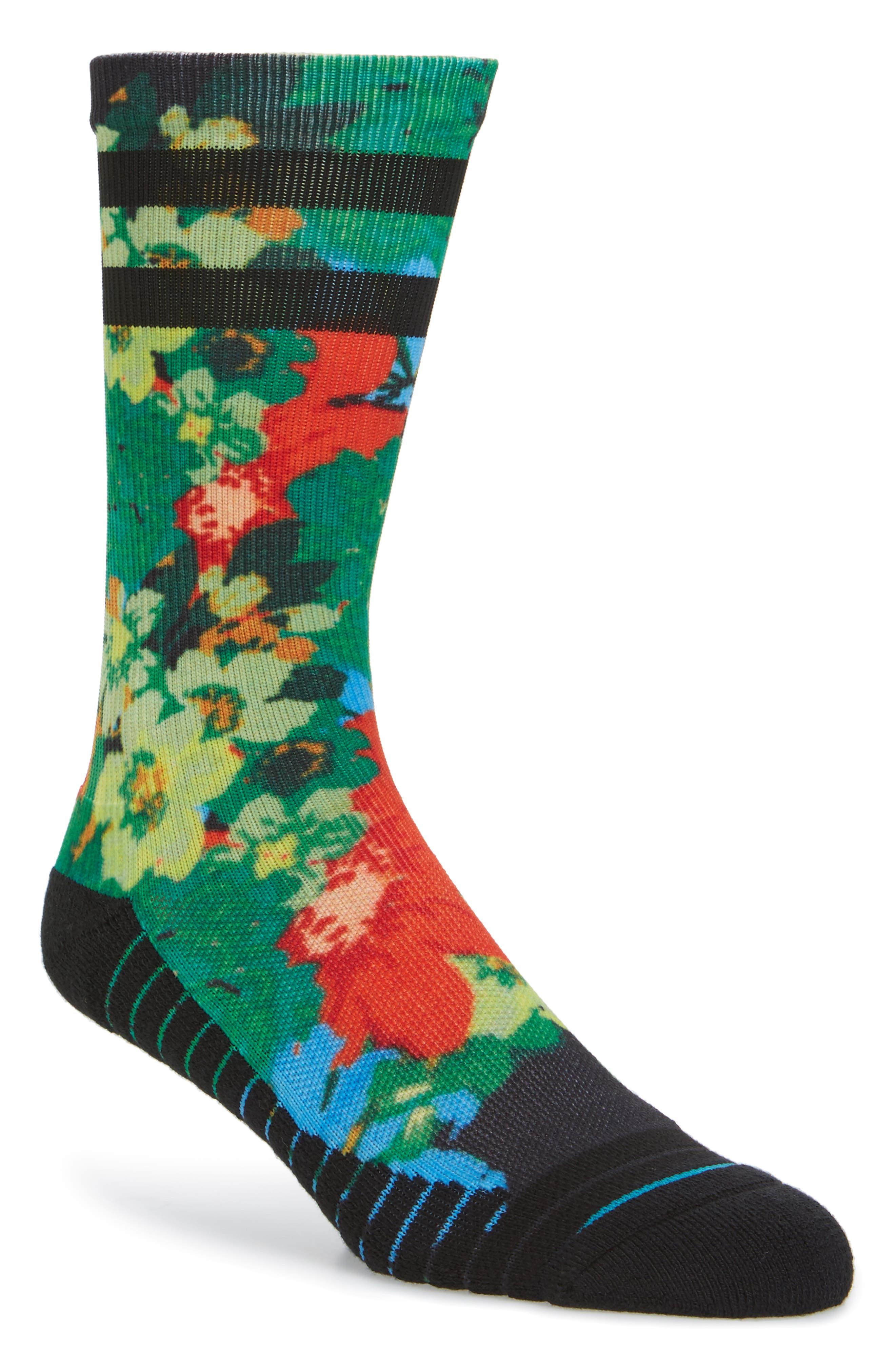 Alternate Image 1 Selected - Stance Frandrop Crew Socks