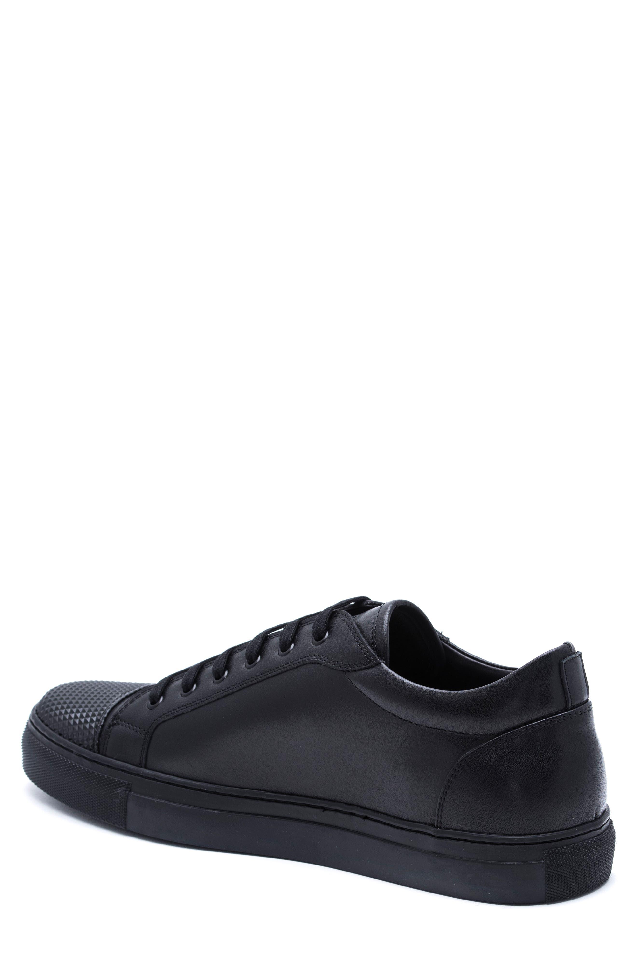 John Sneaker,                             Alternate thumbnail 2, color,                             Black