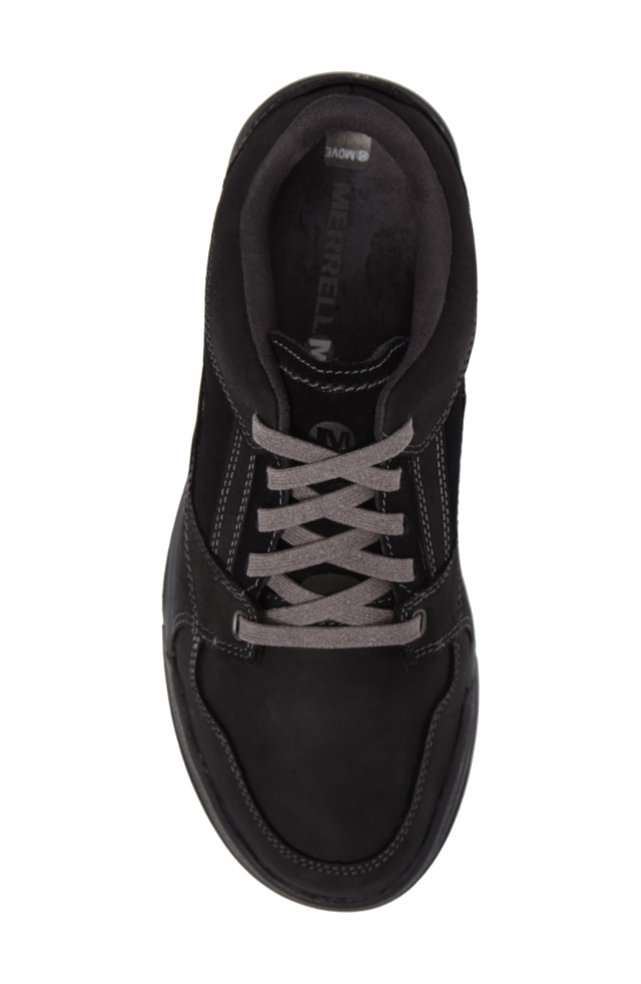 Alternate Image 5  - Merrell Berner Sneaker (Men)