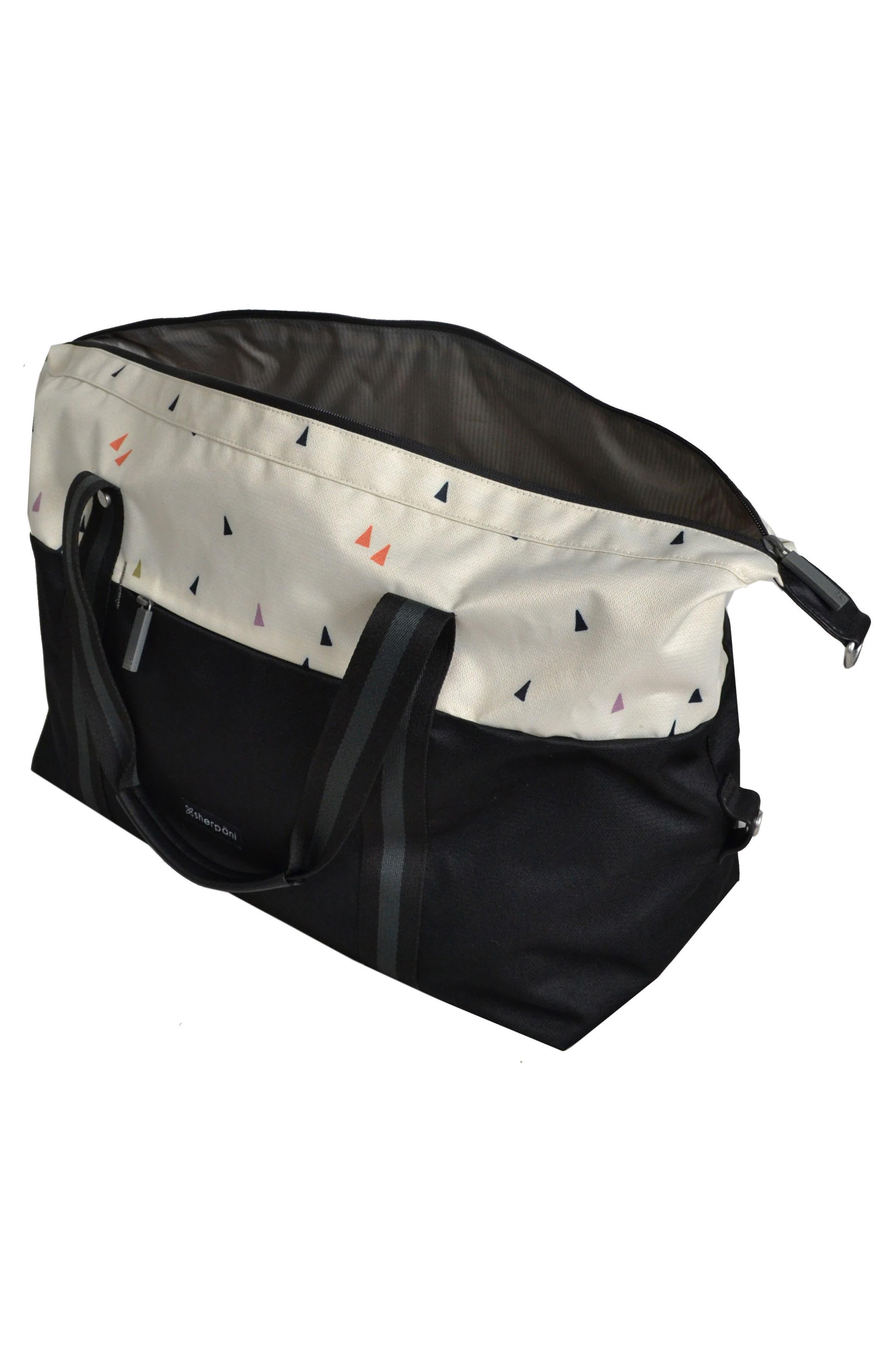 Alternate Image 3  - Sherpani Finn Overnighter Duffel Bag