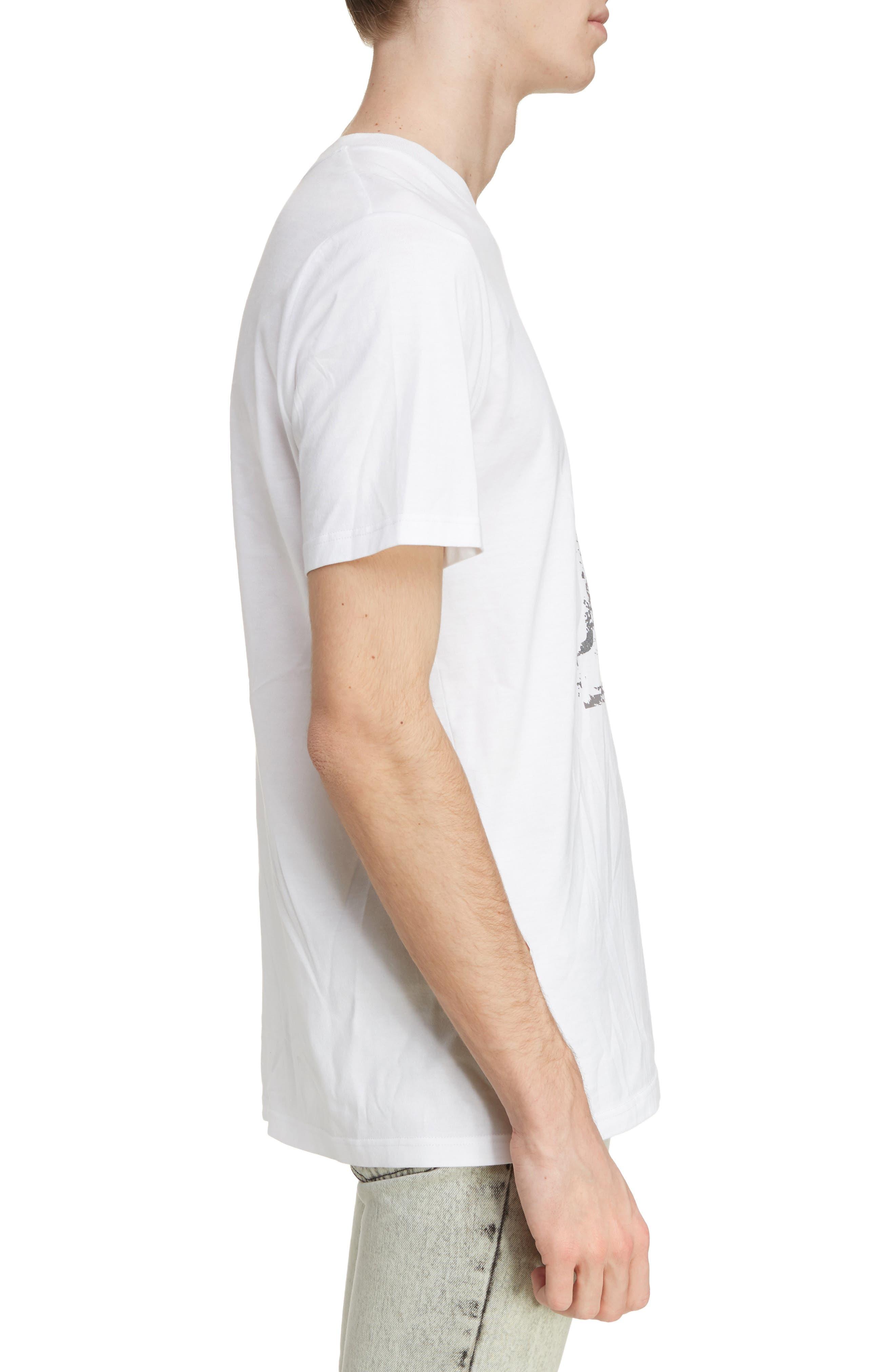 Alternate Image 3  - Lanvin L Graphic T-Shirt