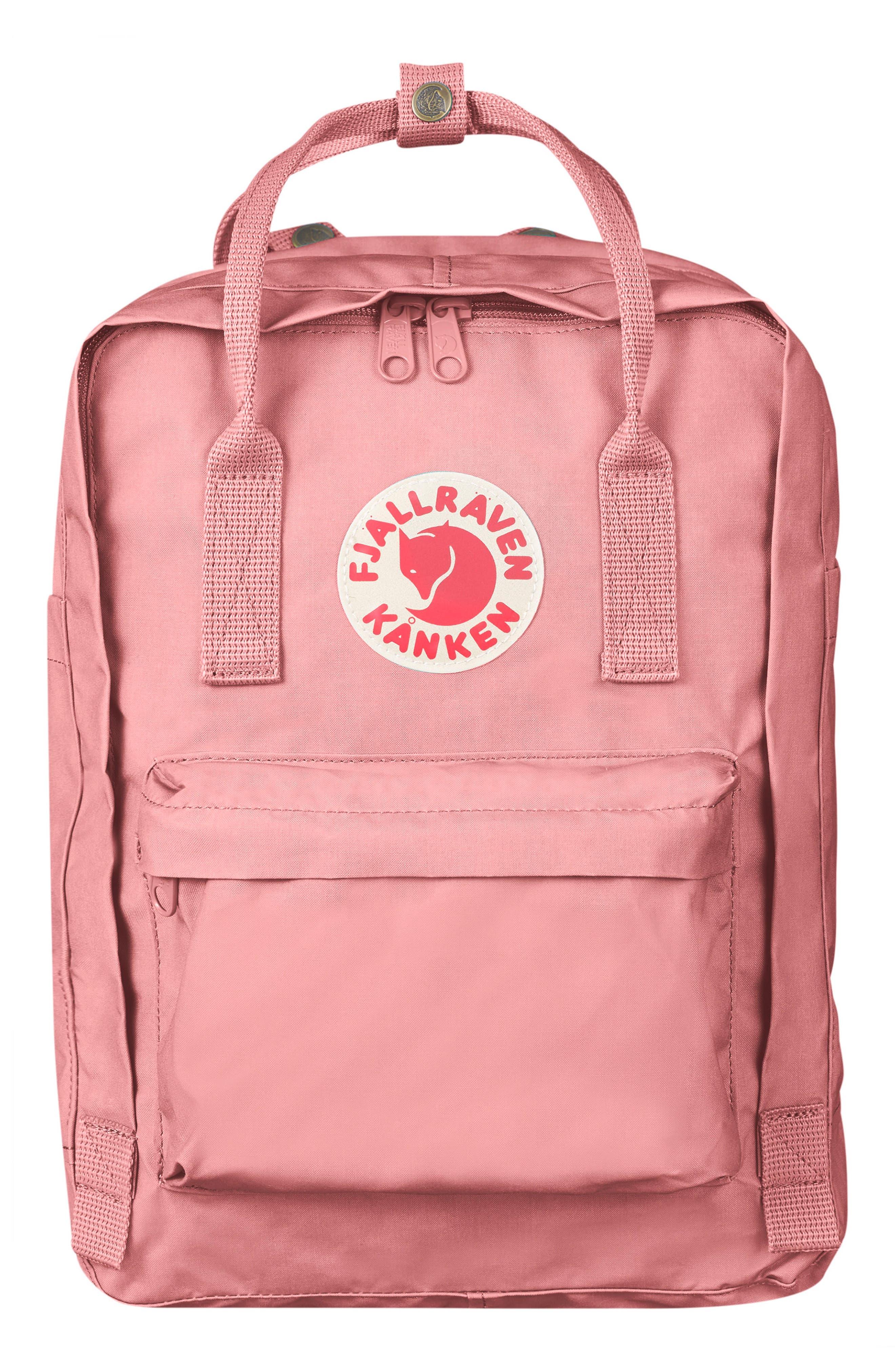 fjällräven kånken rucksack rosa
