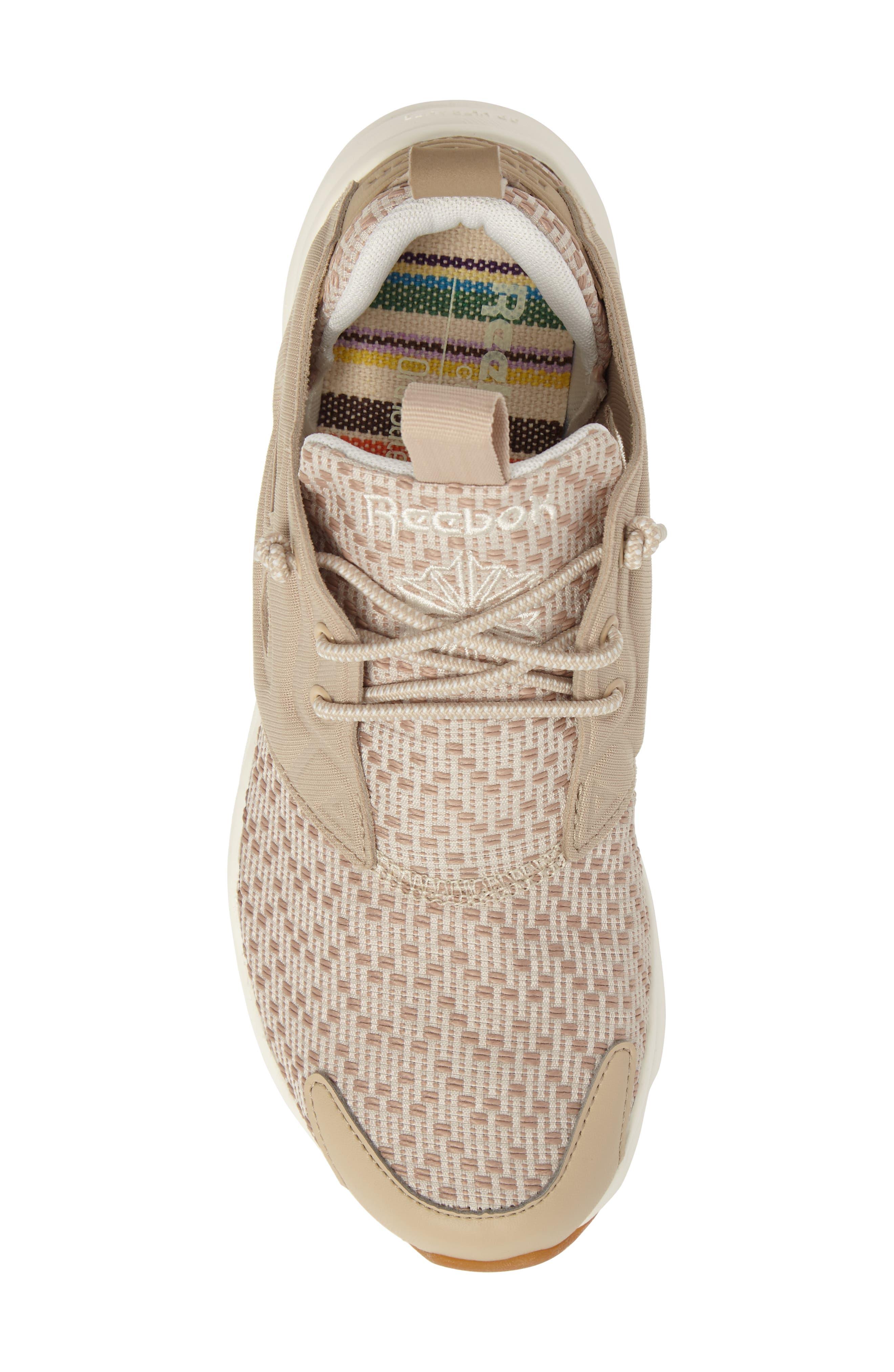 Alternate Image 6  - Reebok Furylite Off TG Sneaker (Women)