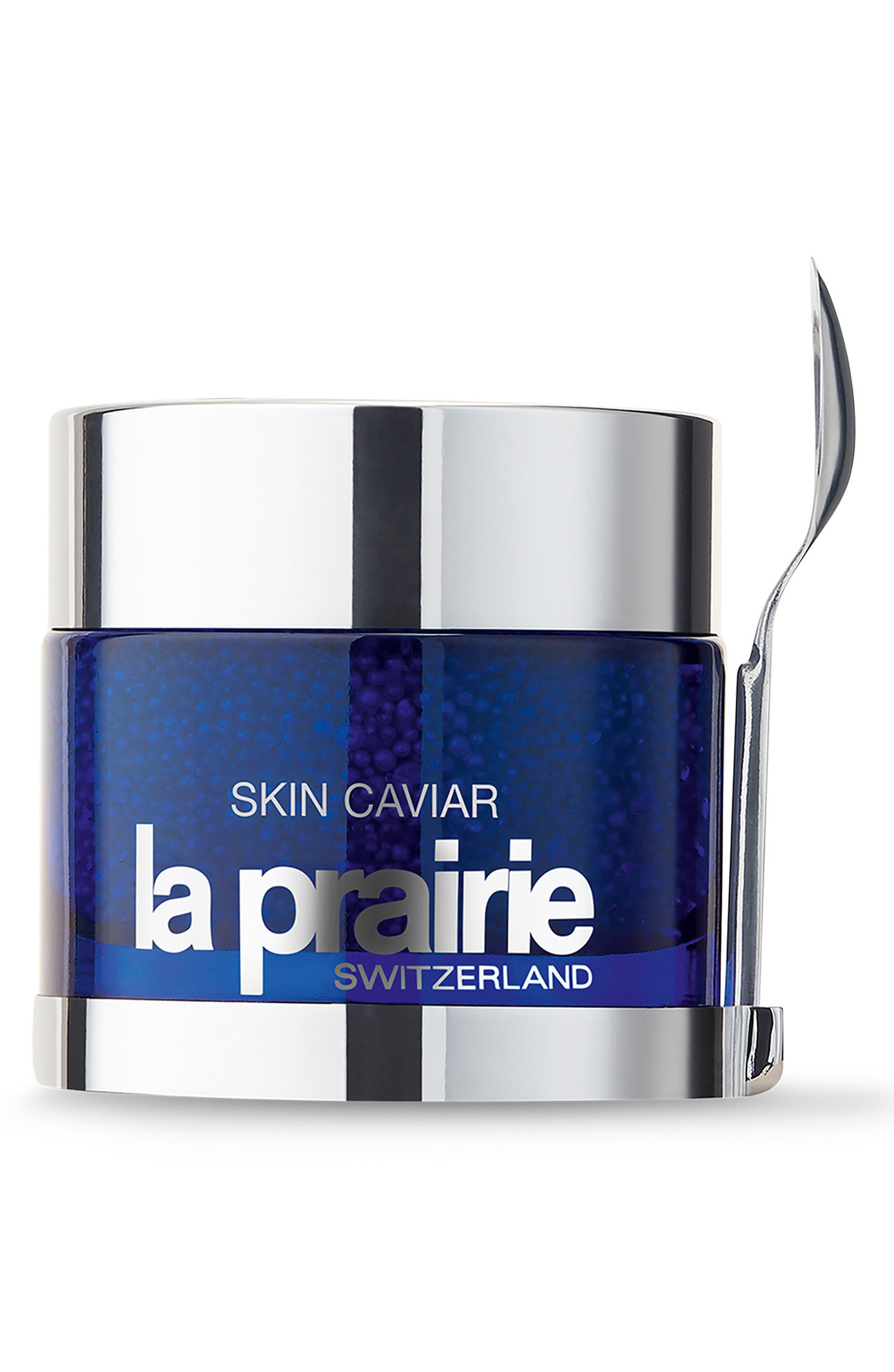 La Prairie Beauty SKIN CAVIAR