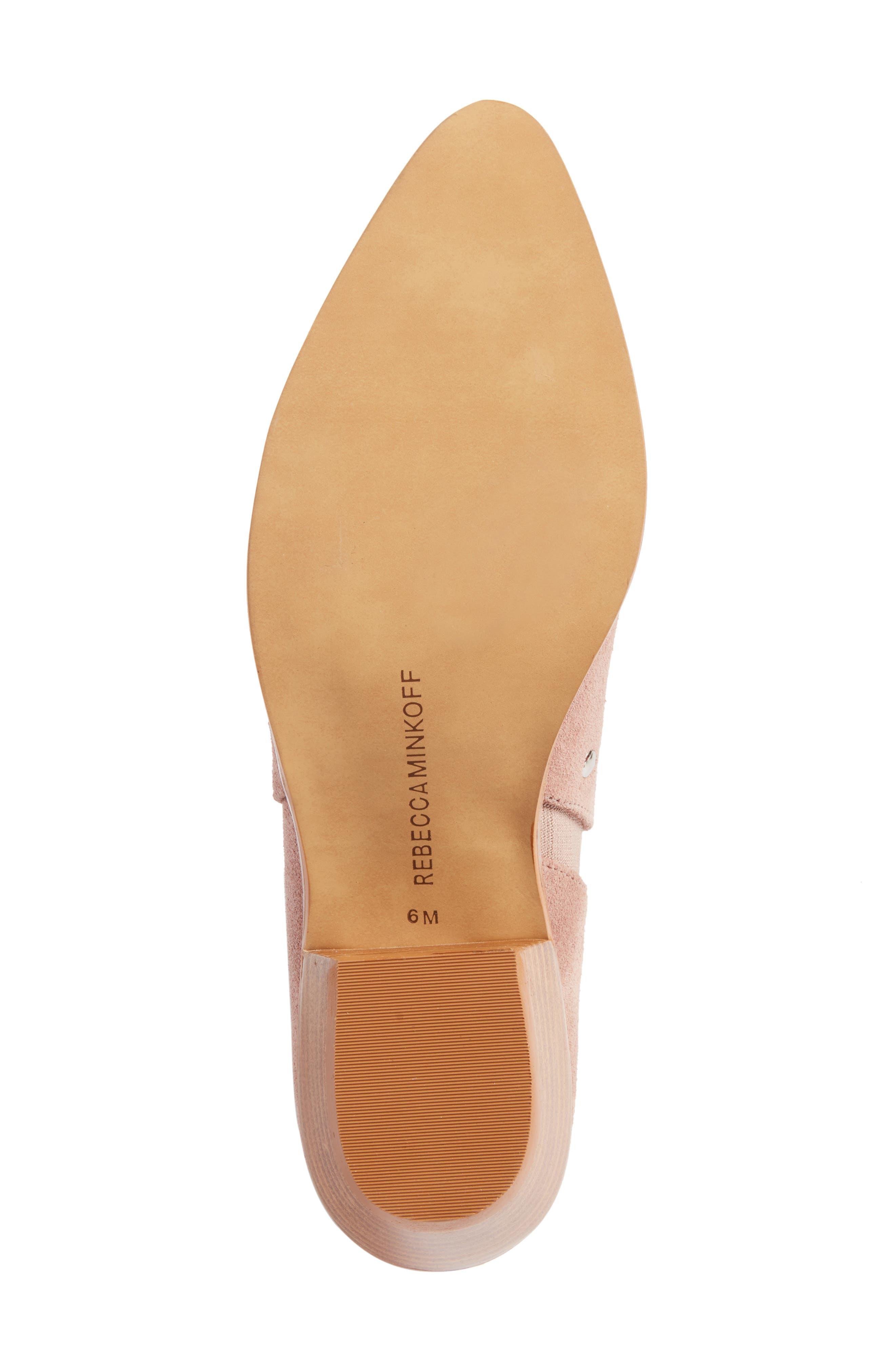 Alternate Image 6  - Rebecca Minkoff Annette Ankle Boot (Women)