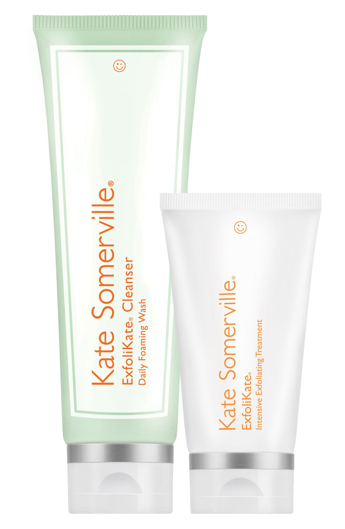 Alternate Image 1 Selected - Kate Somerville® ExfoliKate® Duo ($123 Value) (Nordstrom Exclusive)
