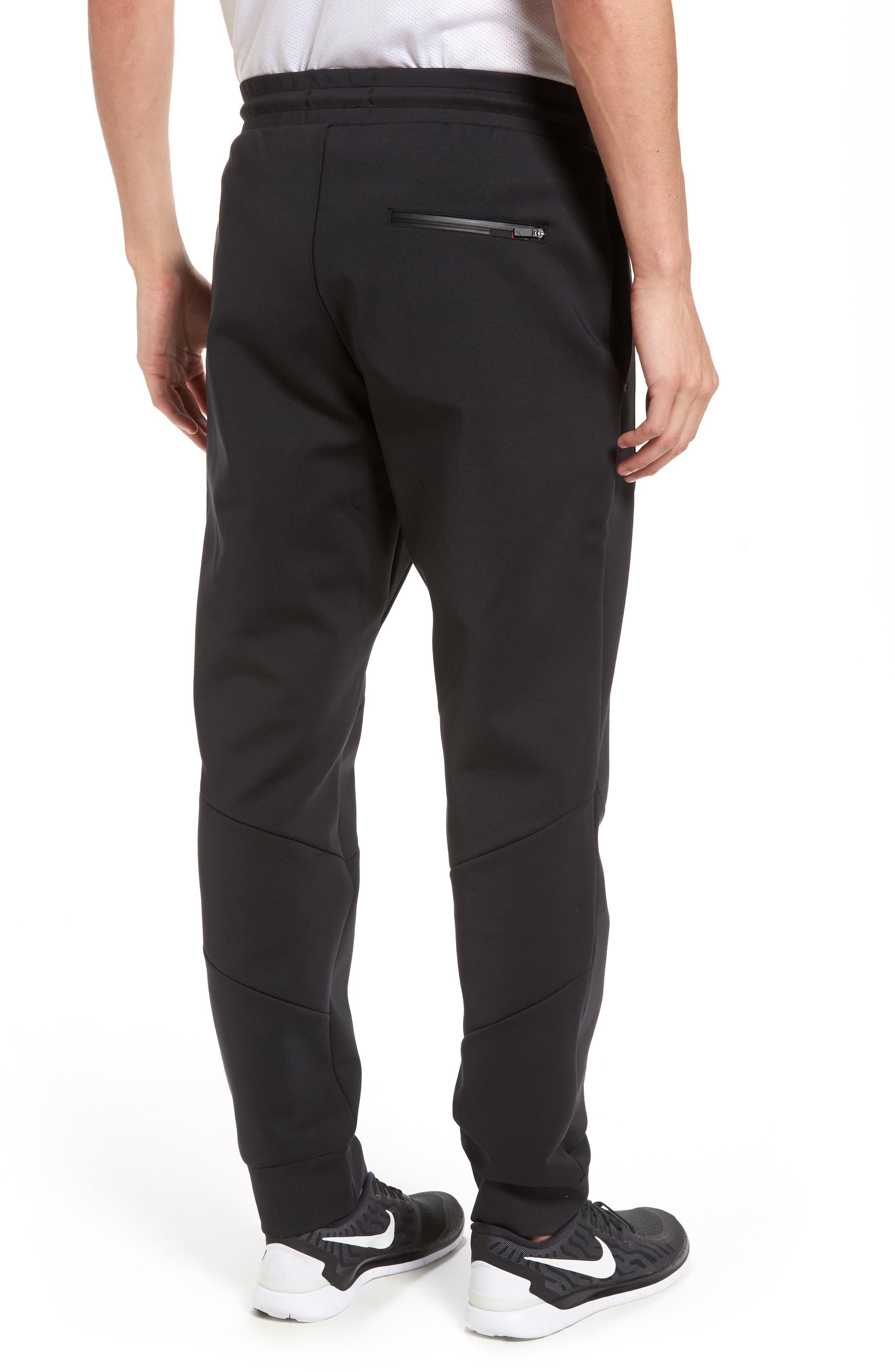 Alternate Image 2  - Nike Jordan Sportswear Flight Tech Pants