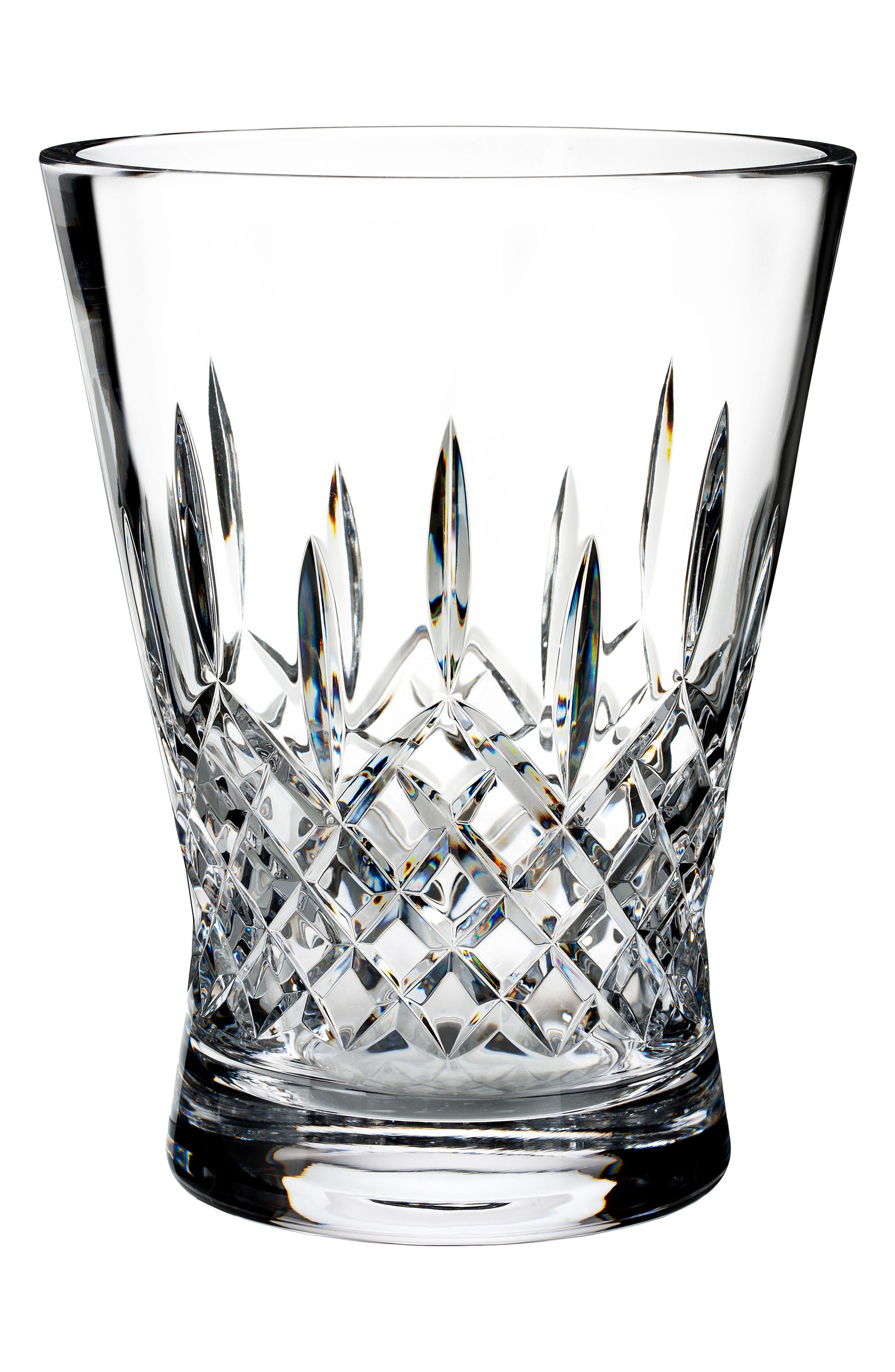 Alternate Image 1 Selected - Waterford Lismore Pops Lead Crystal Champagne Bucket