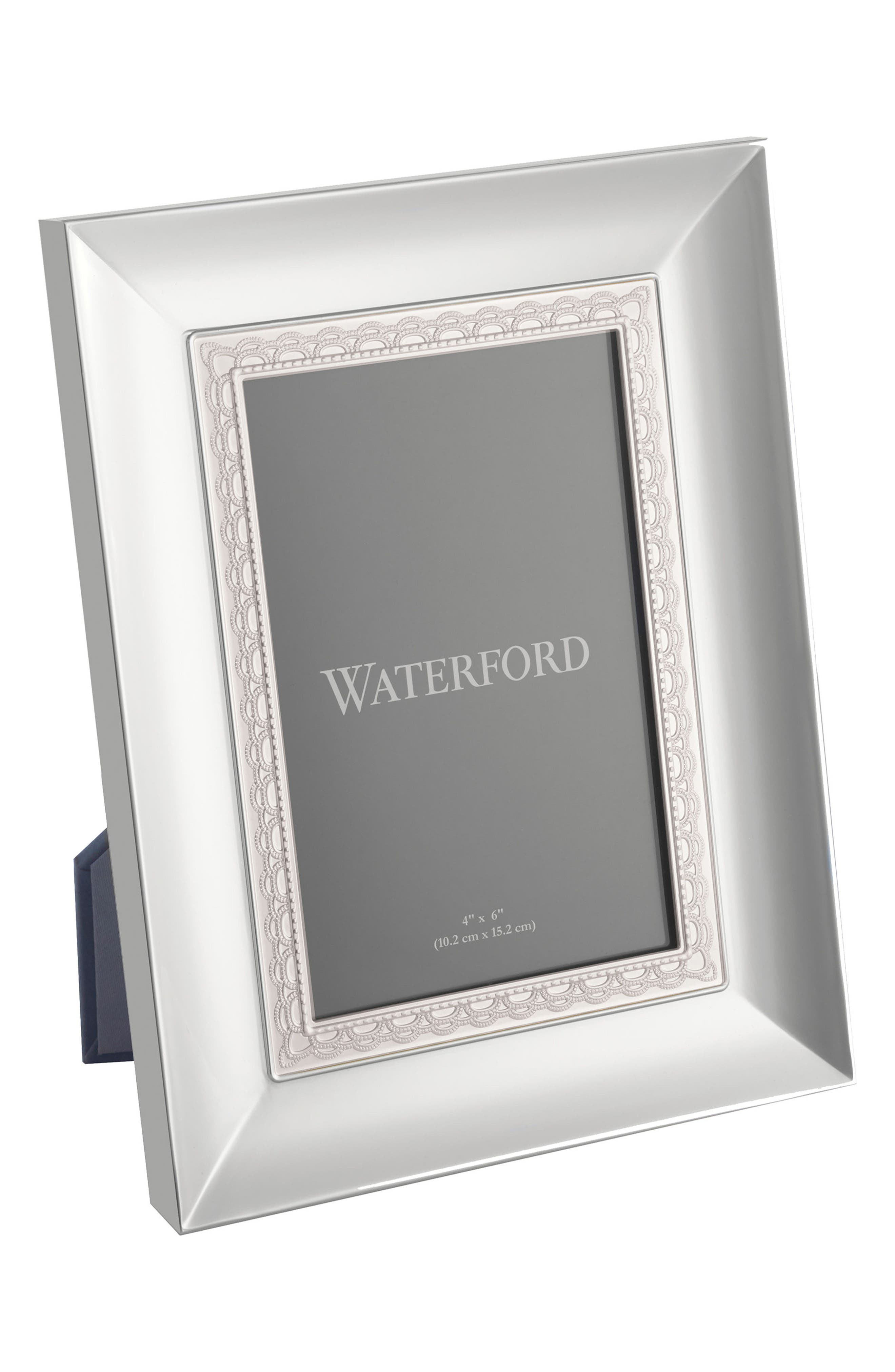 Waterford Lismore Lace Picture Frame