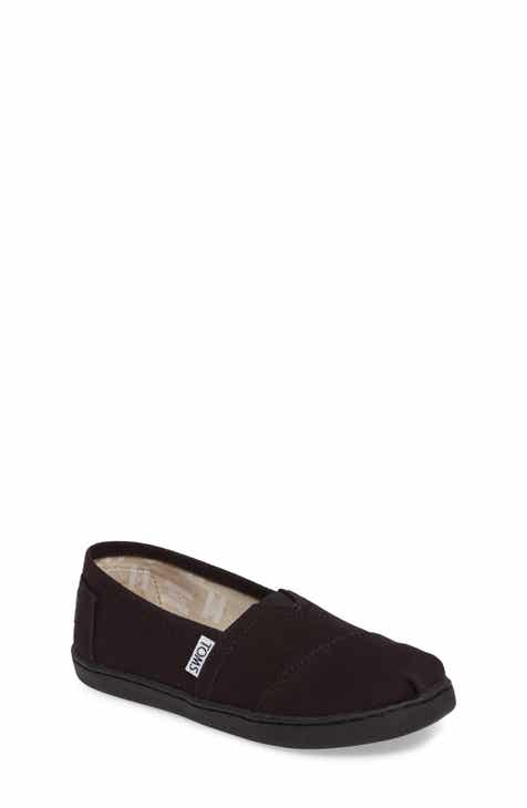 ec0aca71cac TOMS 2.0 Classic Alpargata Slip-On (Toddler, Little Kid & Big Kid)
