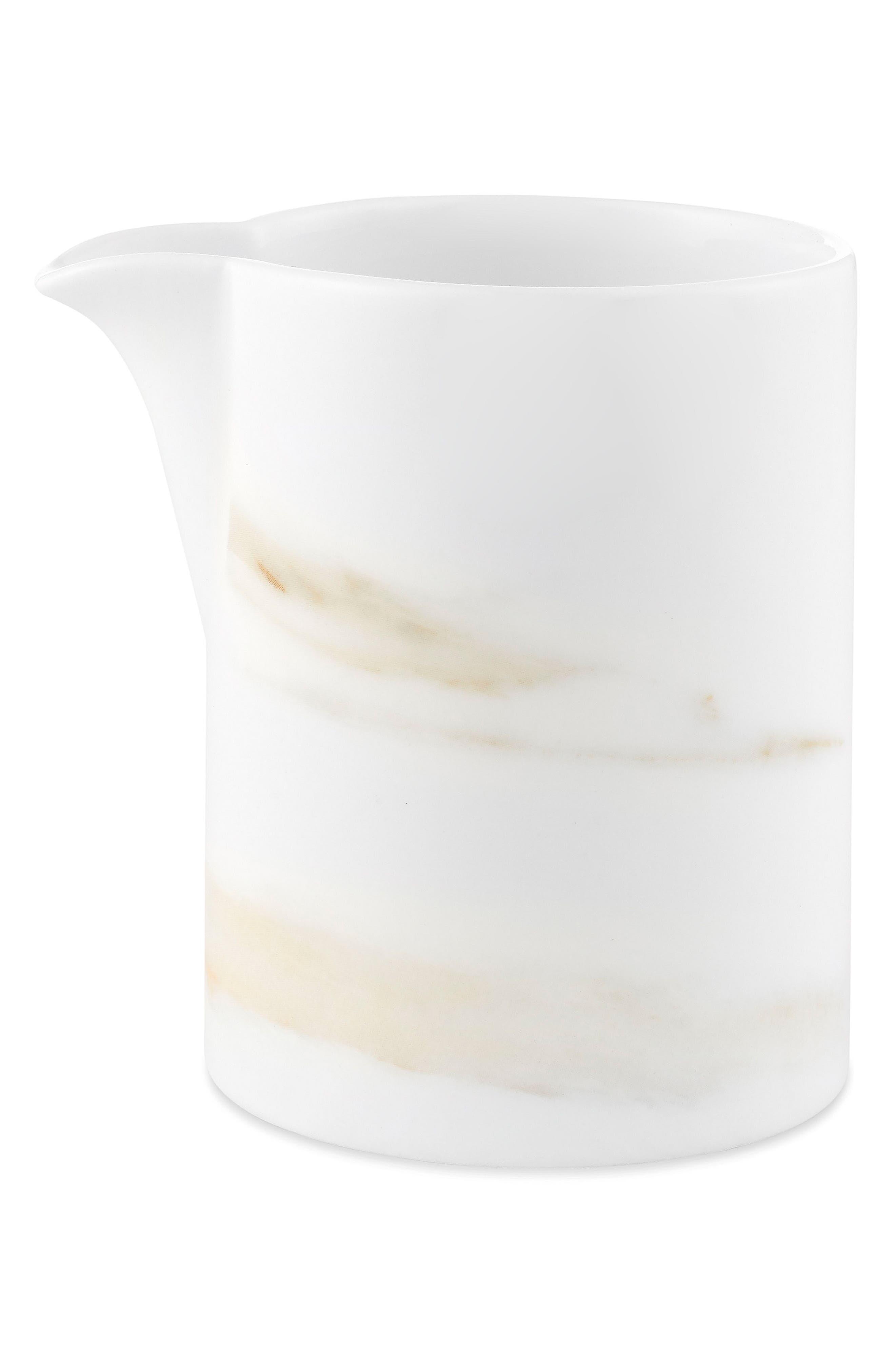 Vera Wang x Wedgwood Venato Imperial Creamer