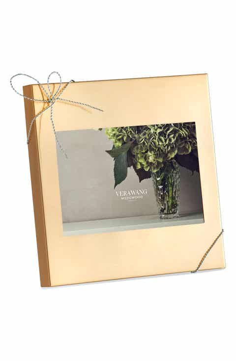 Vera Wang X Wedgwood Love Knots Picture Frame Update Price