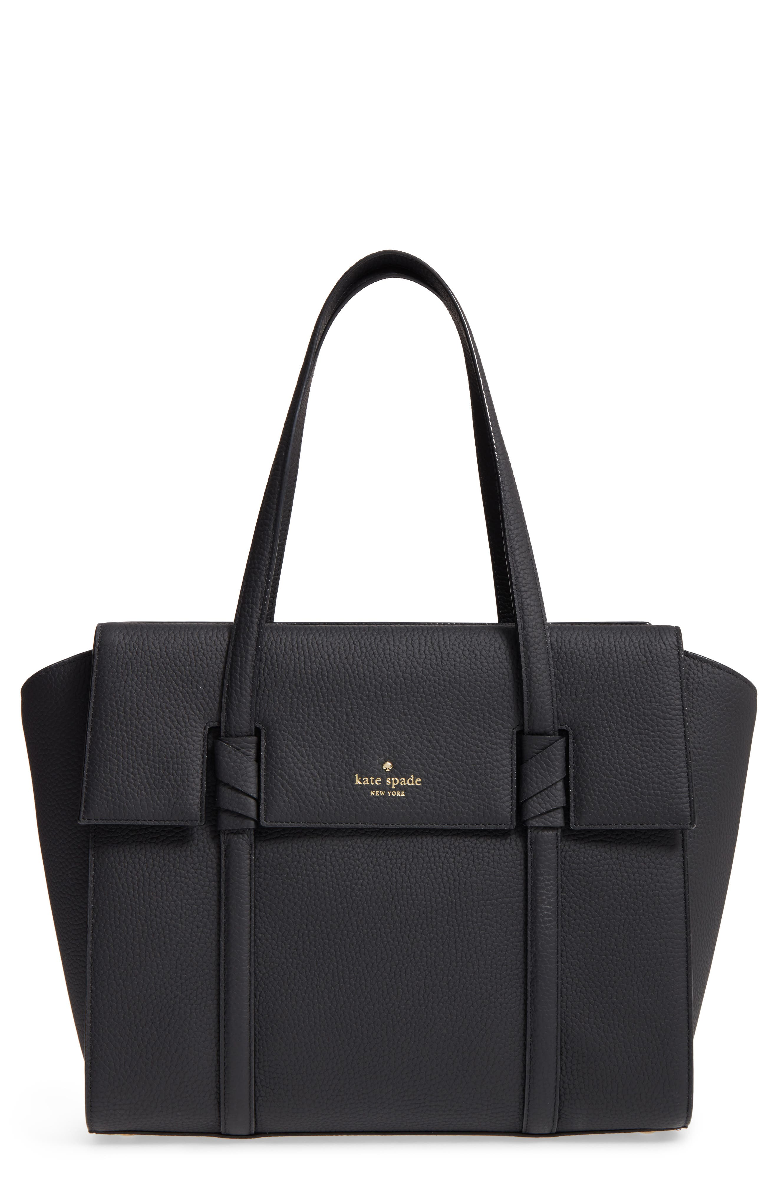 KATE SPADE NEW YORK daniels drive - abigail satchel