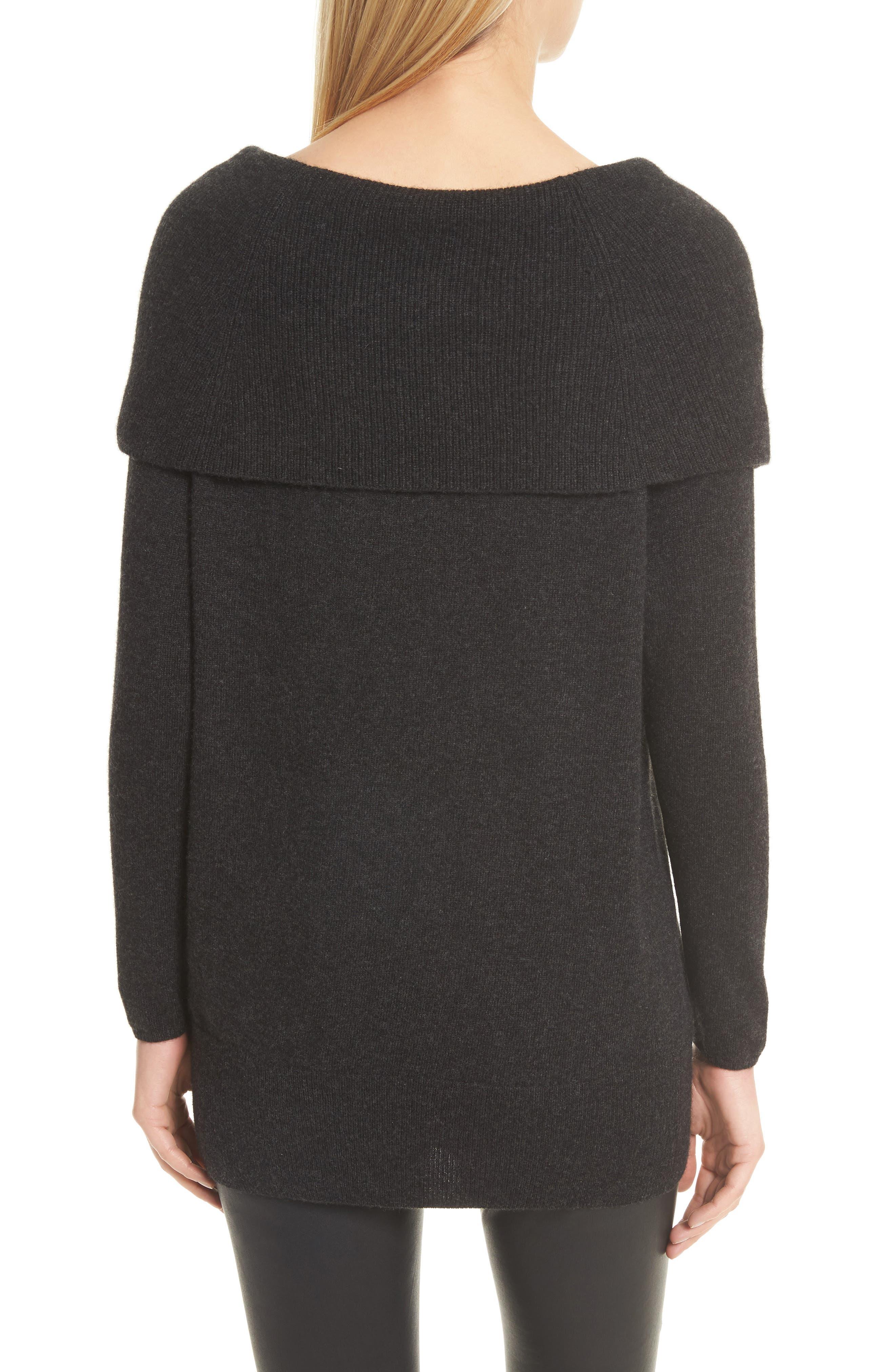 Alternate Image 2  - Joie Sibel Wool & Cashmere Sweater
