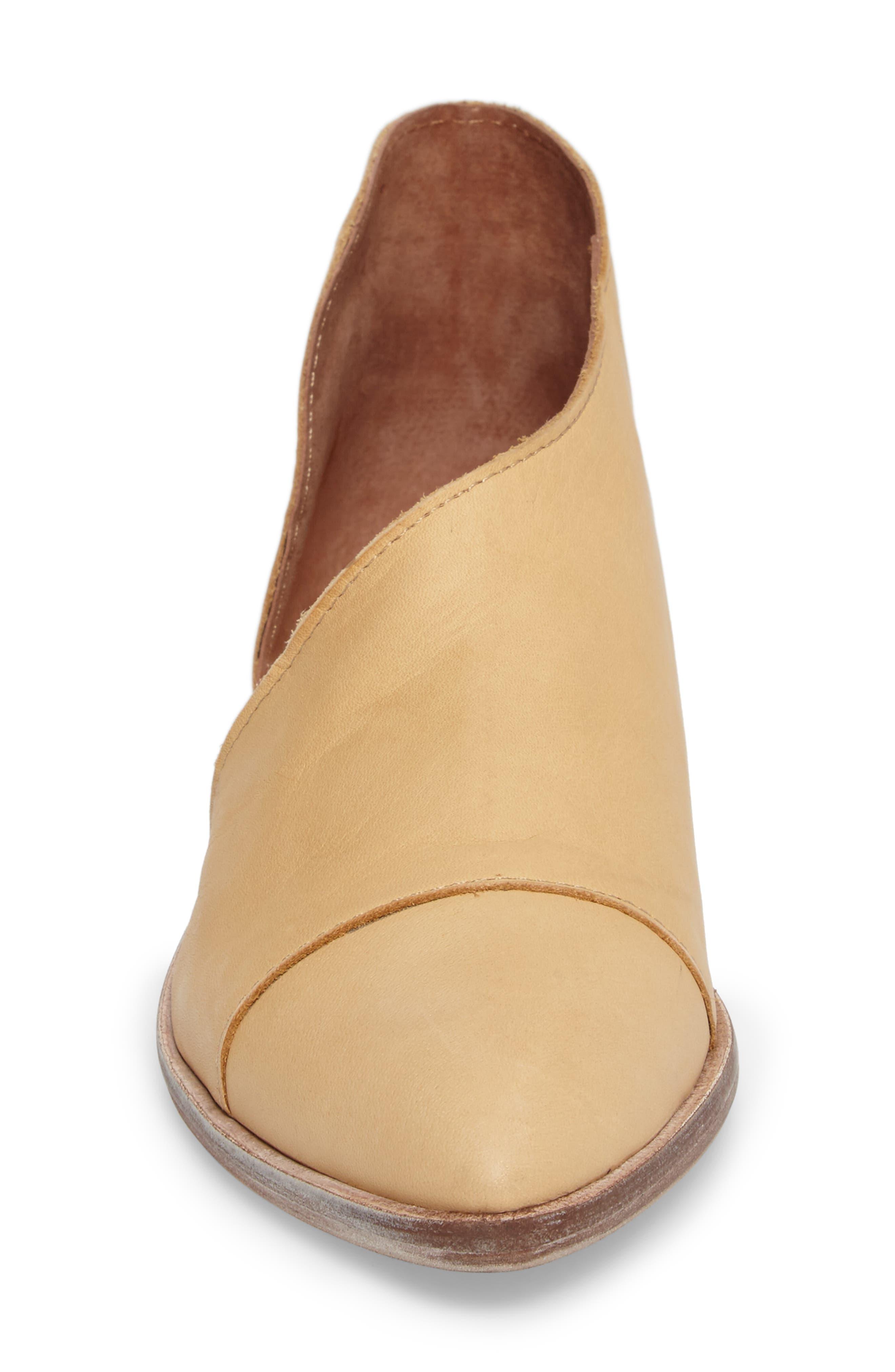 Alternate Image 5  - Free People 'Royale' Pointy Toe Flat (Women)