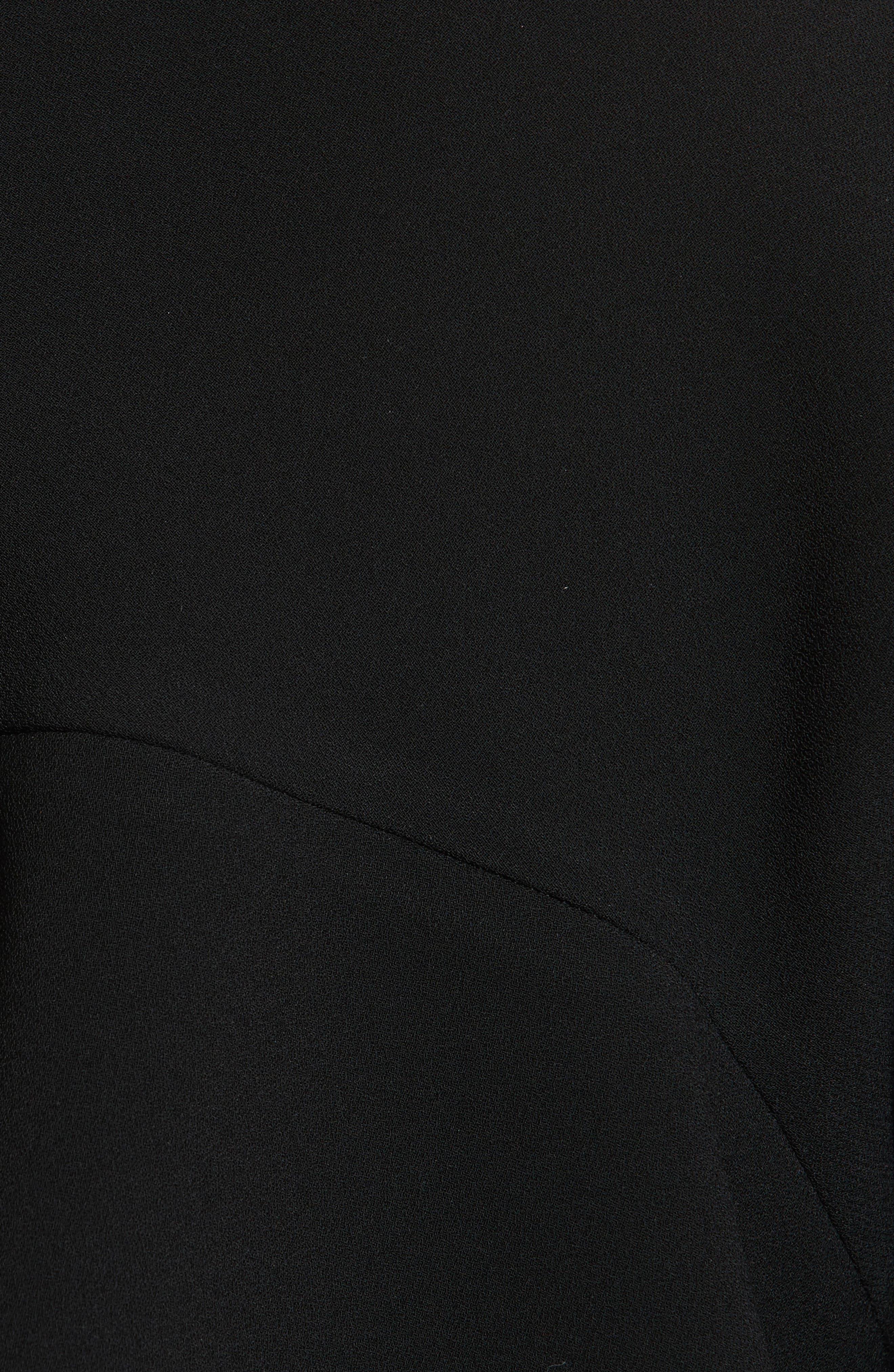 Alternate Image 5  - Diane von Furstenberg Crop Jacket