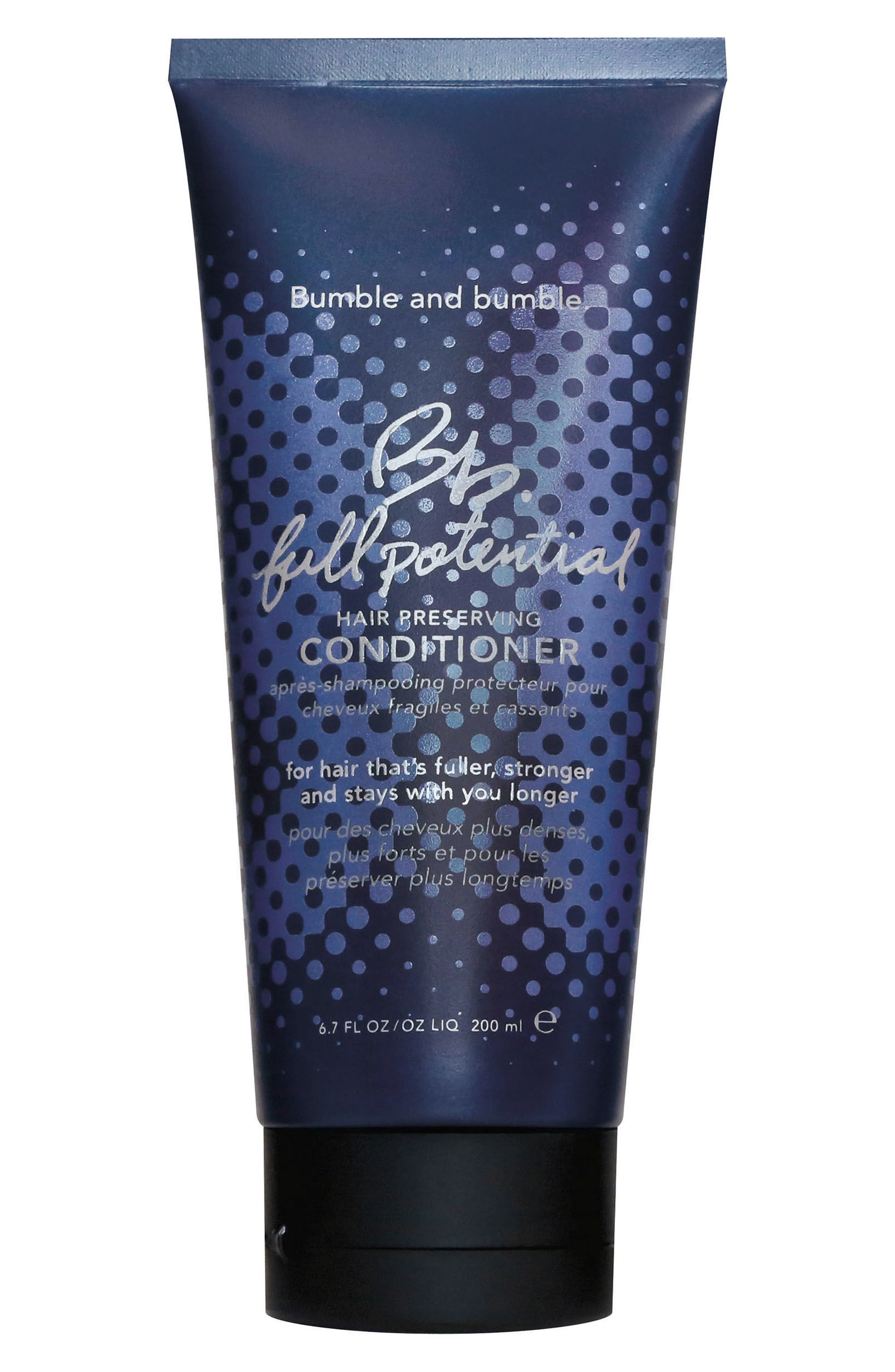 Alternate Image 1 Selected - Bumble and bumble Full Potential Conditioner