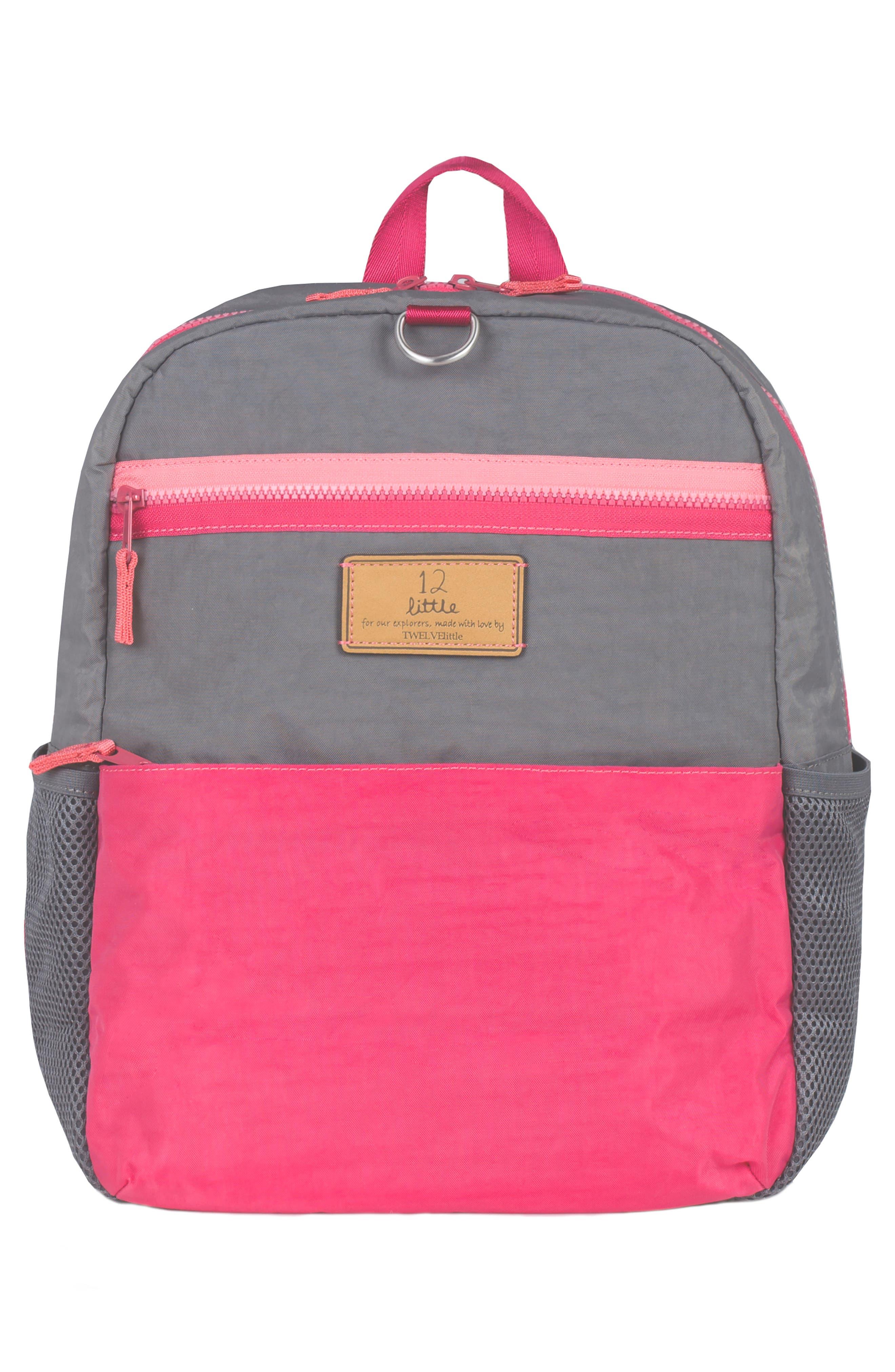 Alternate Image 4  - TWELVElittle Courage Backpack (Kids)